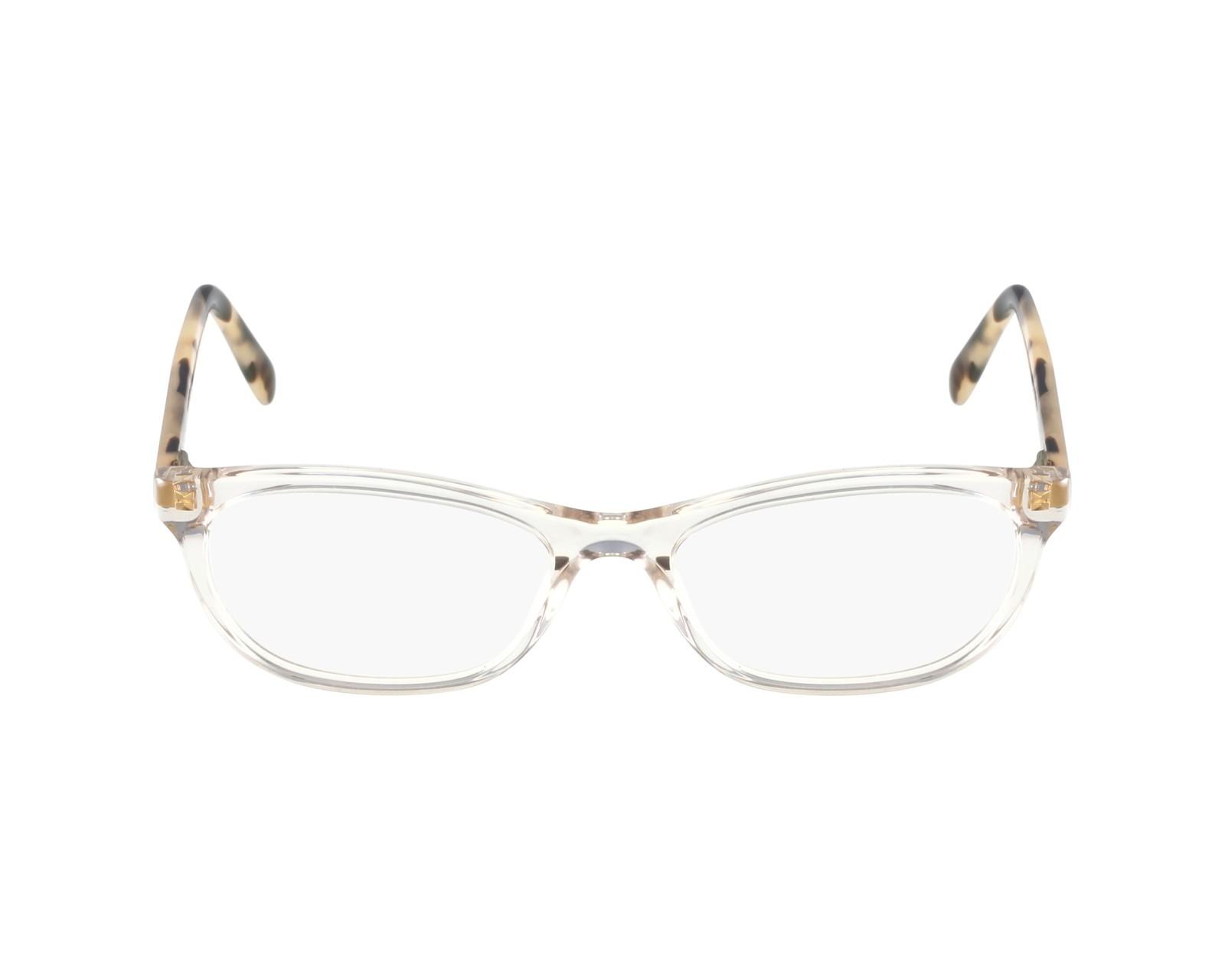 c79be3cec4 eyeglasses Burberry BE-2180 3503 - Crystal Beige profile view