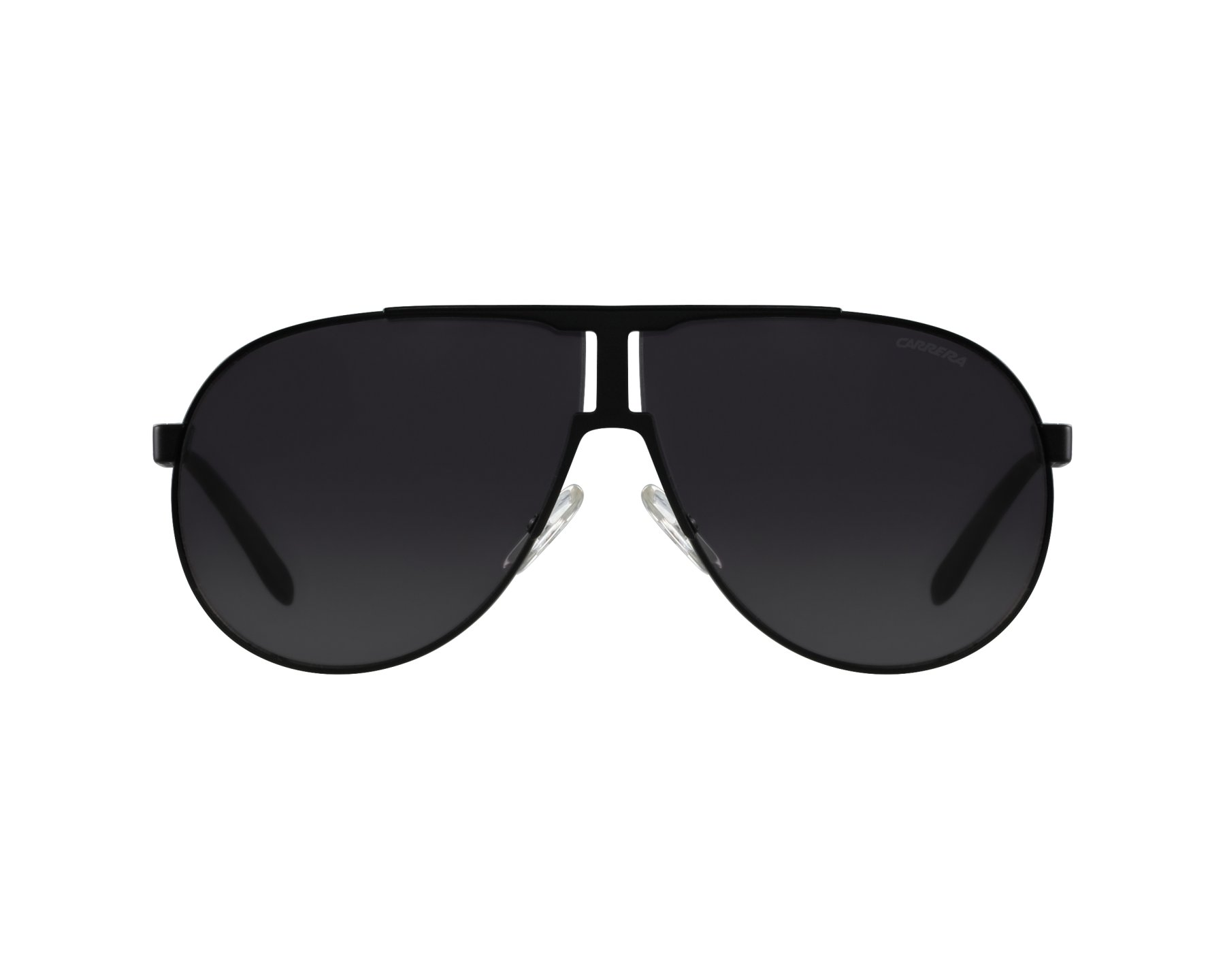 c9aa737788 Sunglasses Carrera New-Panamerika 003 - Black profile view
