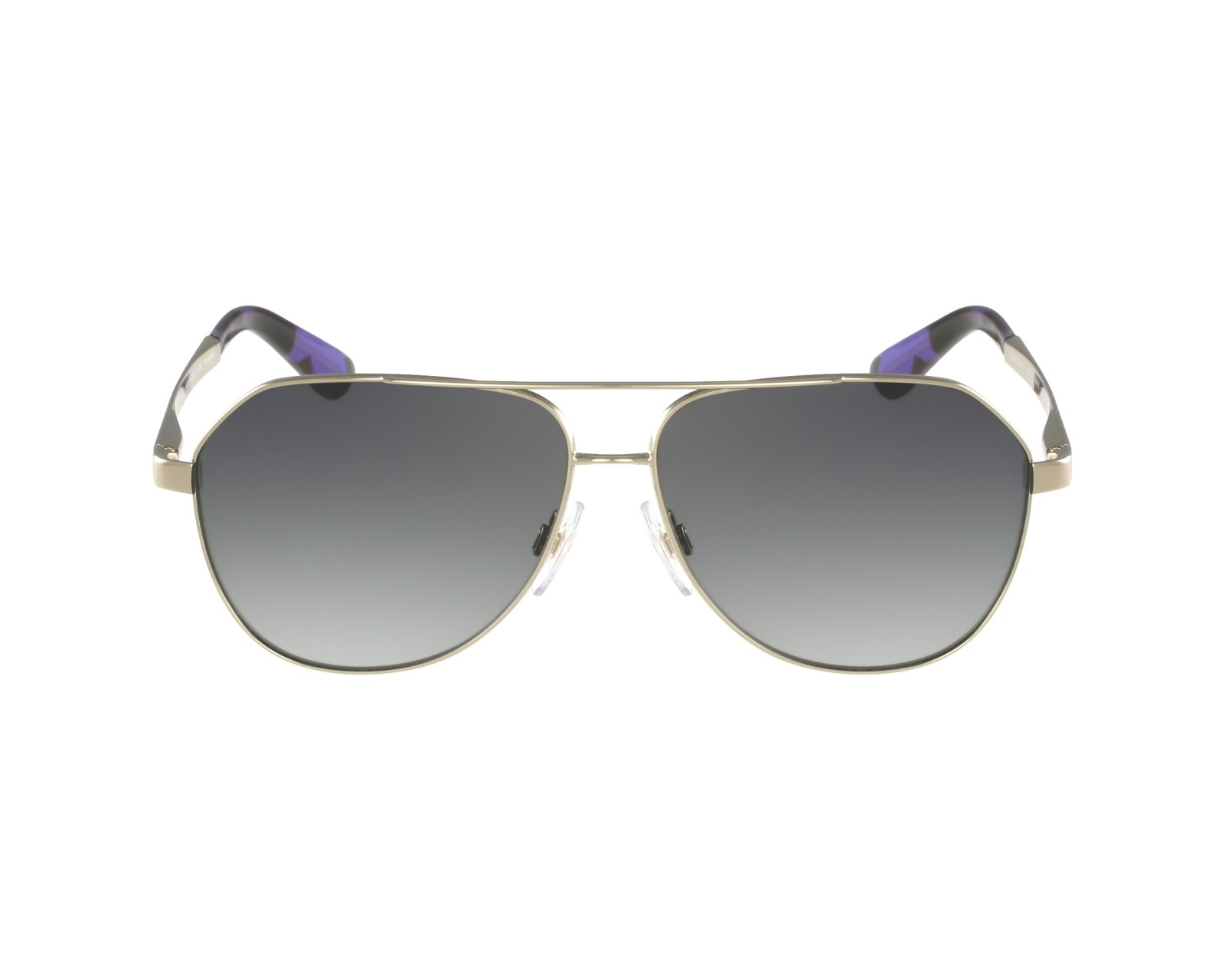 Sunglasses DG2144 Pale Gold, 59 Dolce & Gabbana
