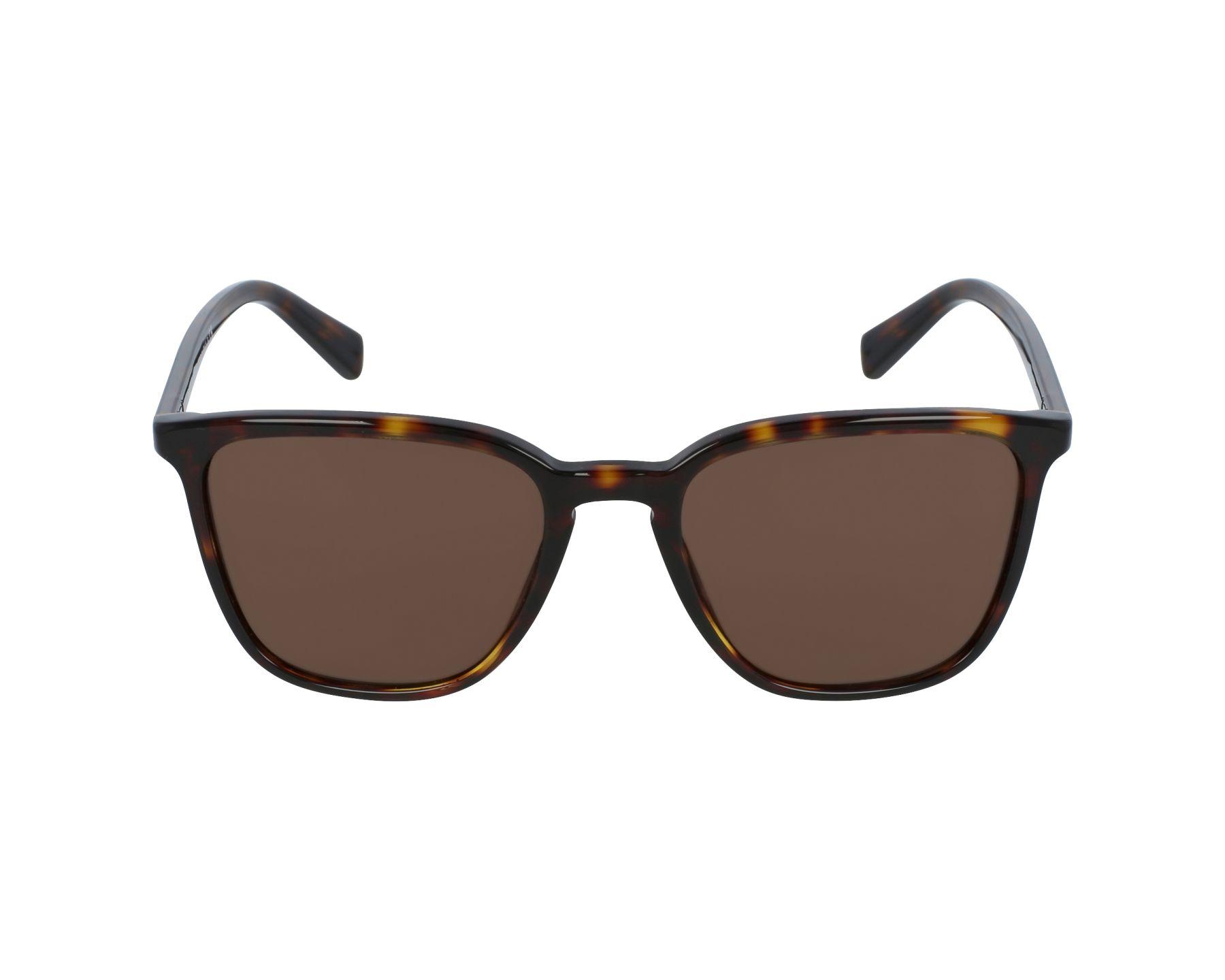 99d4a008e14 Sunglasses Dolce   Gabbana DG-4301 502 73 53-19 Havana profile view