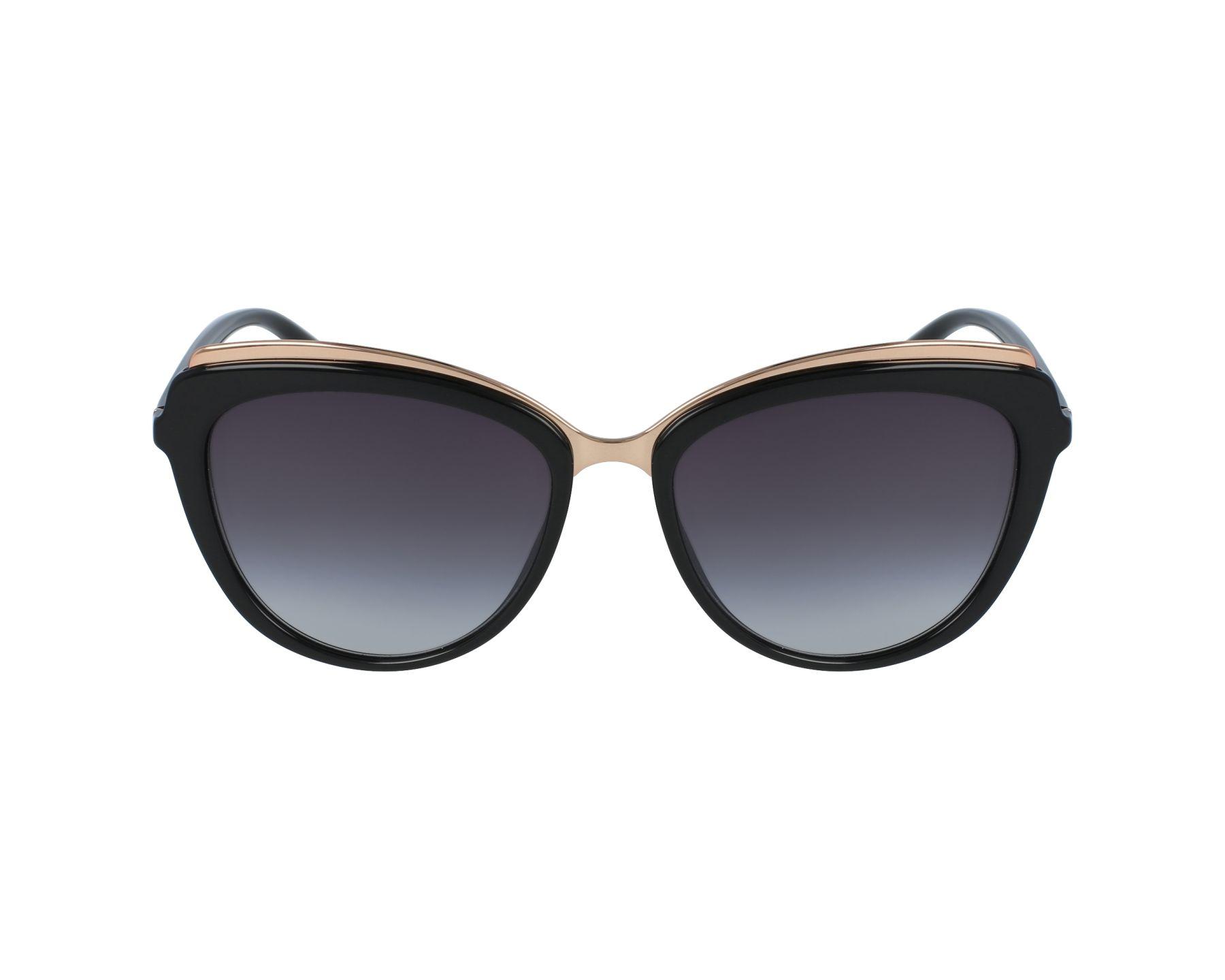 a64cc5c824ed Sunglasses Dolce   Gabbana DG-4304 501 8G 57-17 Black Gold profile
