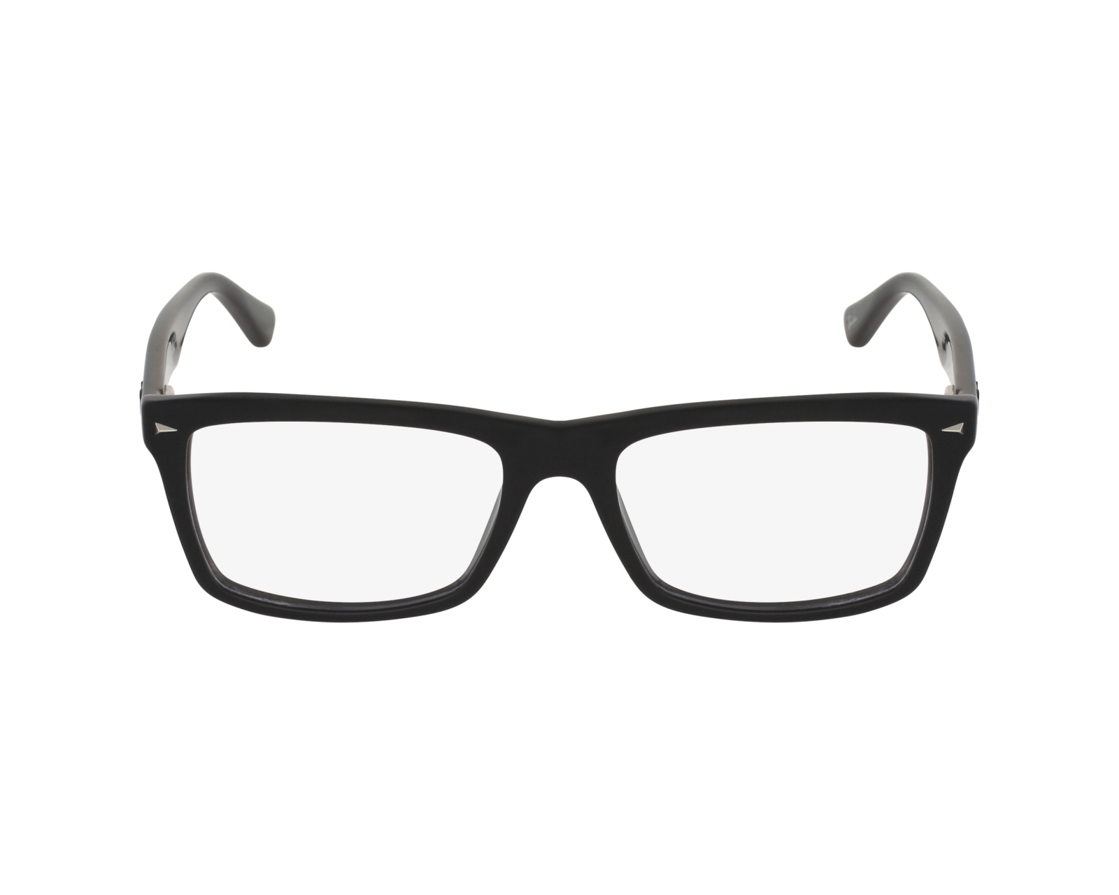 b45f7fde8a0 eyeglasses Ray-Ban RX-5287 2000 52-18 Black profile view