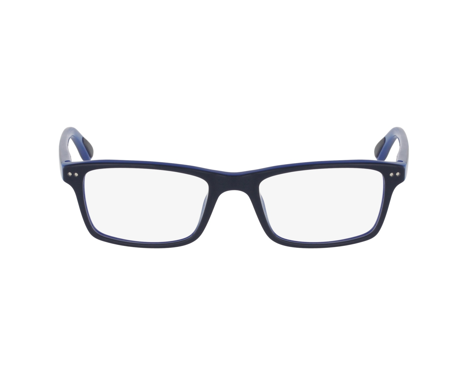 9703988246 eyeglasses Ray-Ban RX-5288 5137 - Blue profile view