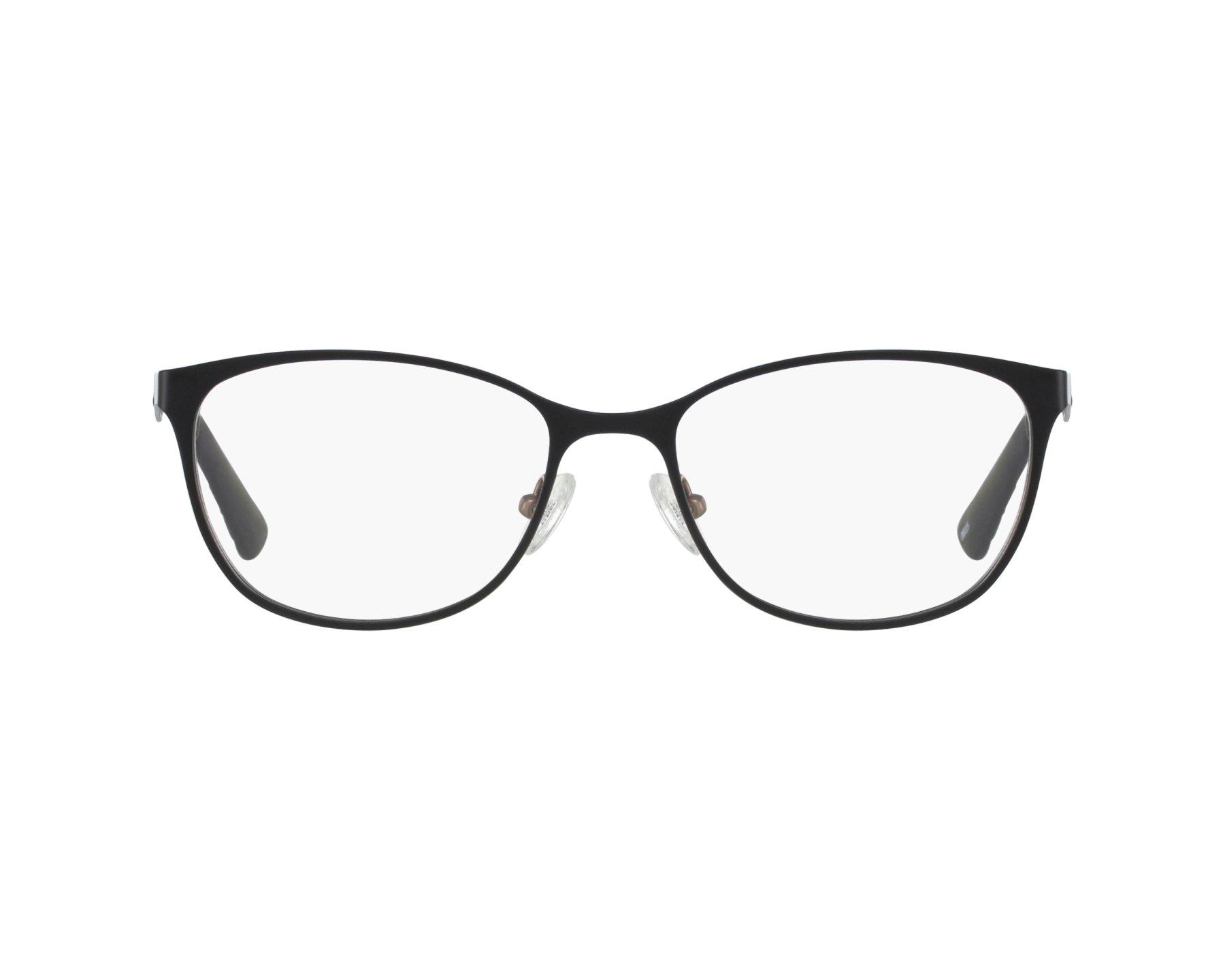 Guess Eyeglasses GU-2564 002 Black   visio-net.co.uk