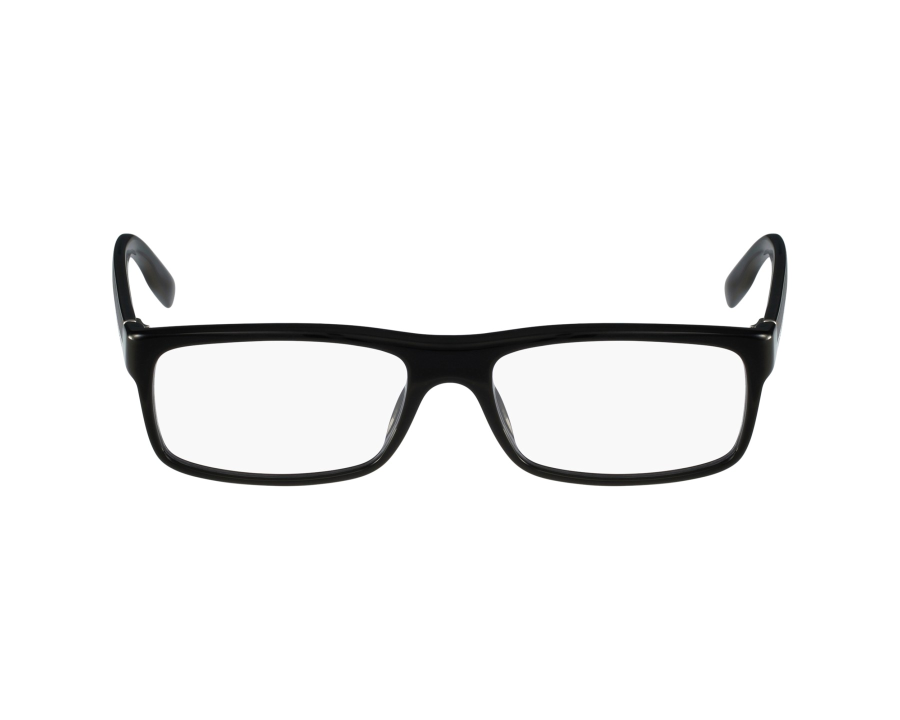 1a2a2d6273233 eyeglasses Hugo Boss BOSS-0523 807 - Black profile view