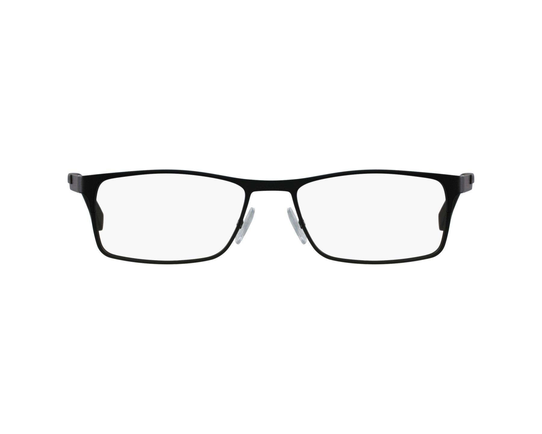5856cf65058 eyeglasses Hugo Boss BOSS-0775 HXE 58-18 Black Carbon profile view