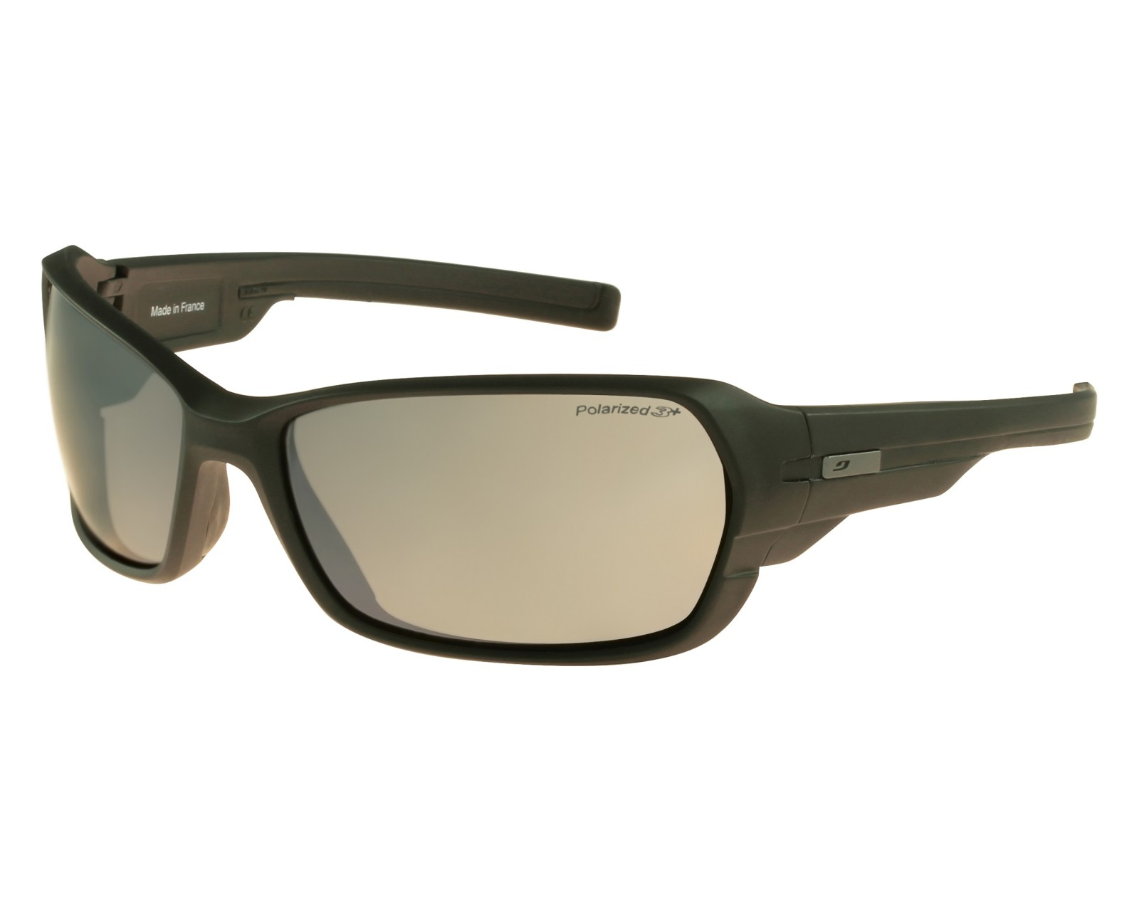 999cbead4fb6 Sunglasses Julbo J474 9114 - Black front view
