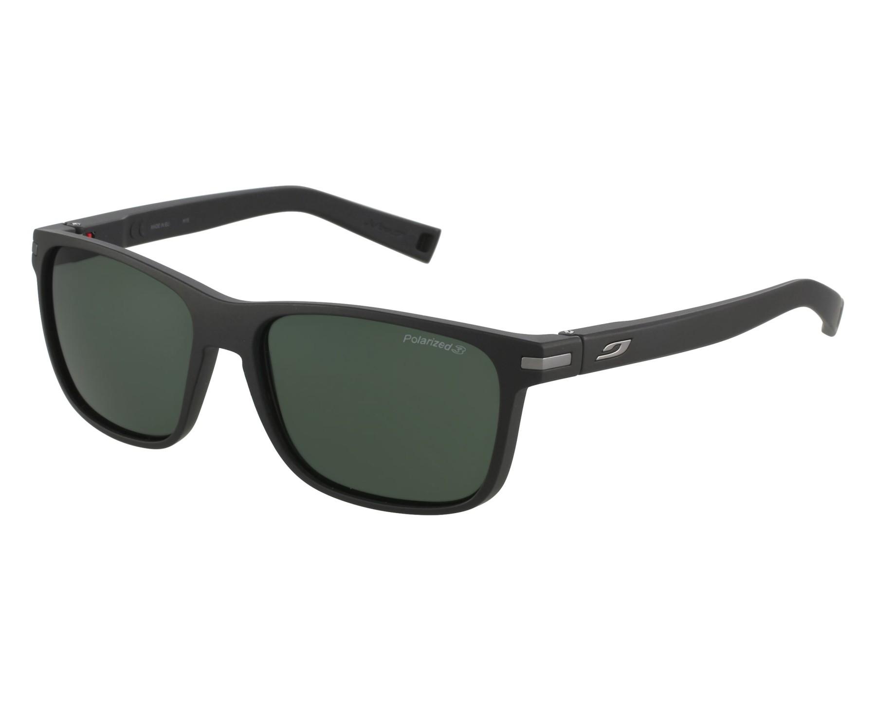 38b905b850d Sunglasses Julbo J481 9014 47-17 Black front view