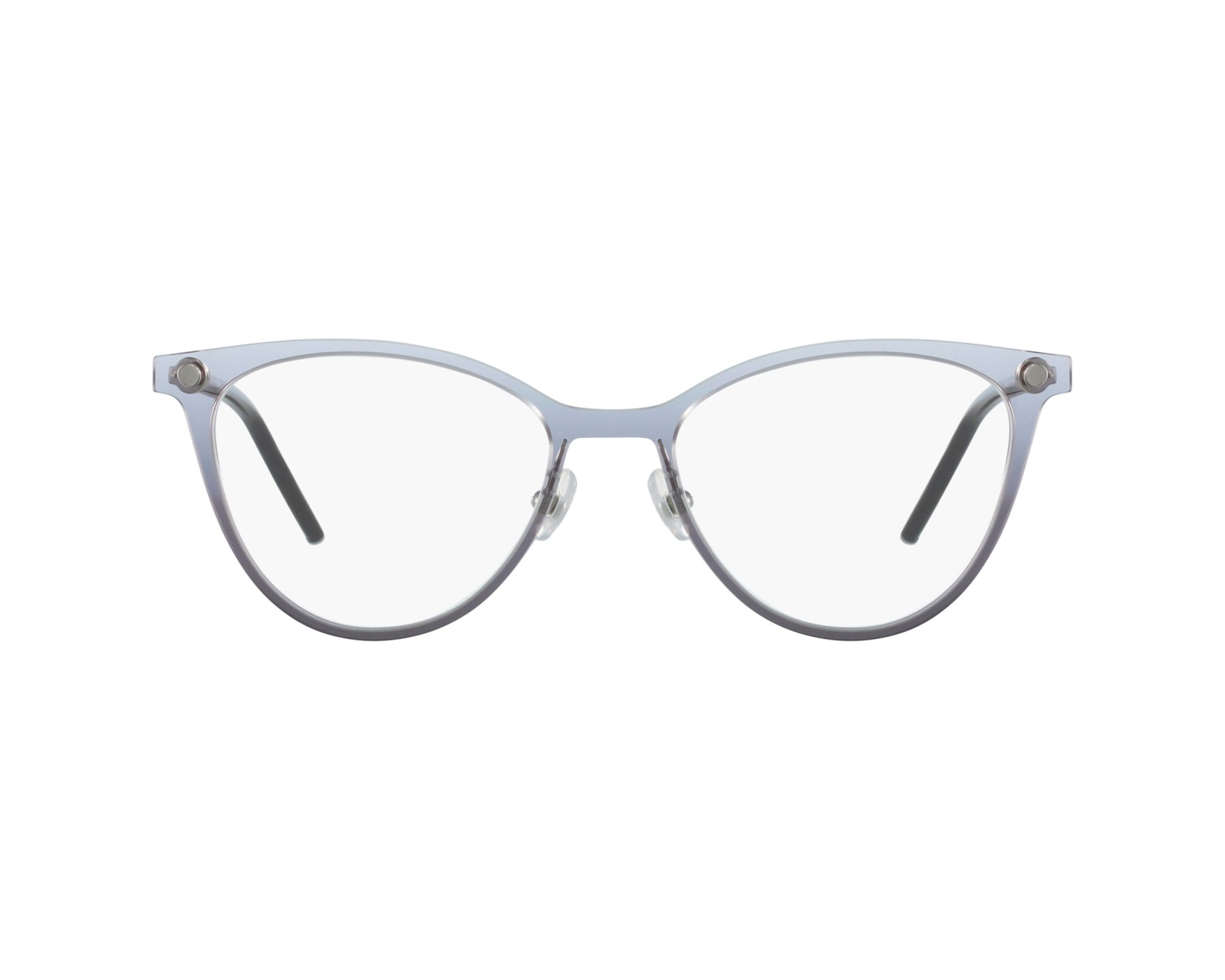 fce1cbb56f3 eyeglasses Marc Jacobs MARC-32 732 - Grey Black profile view