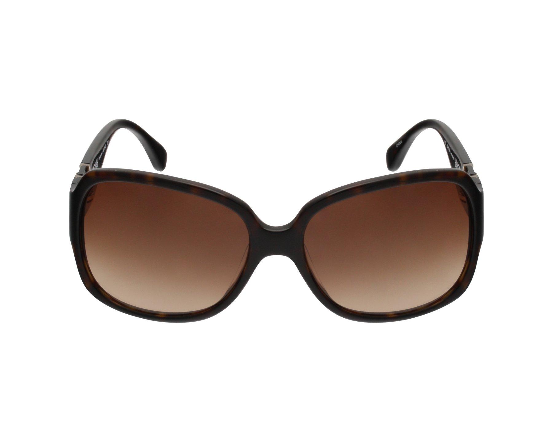 7b116dceaee8f Sunglasses Michael Kors M-2769-S 206 - Havana profile view