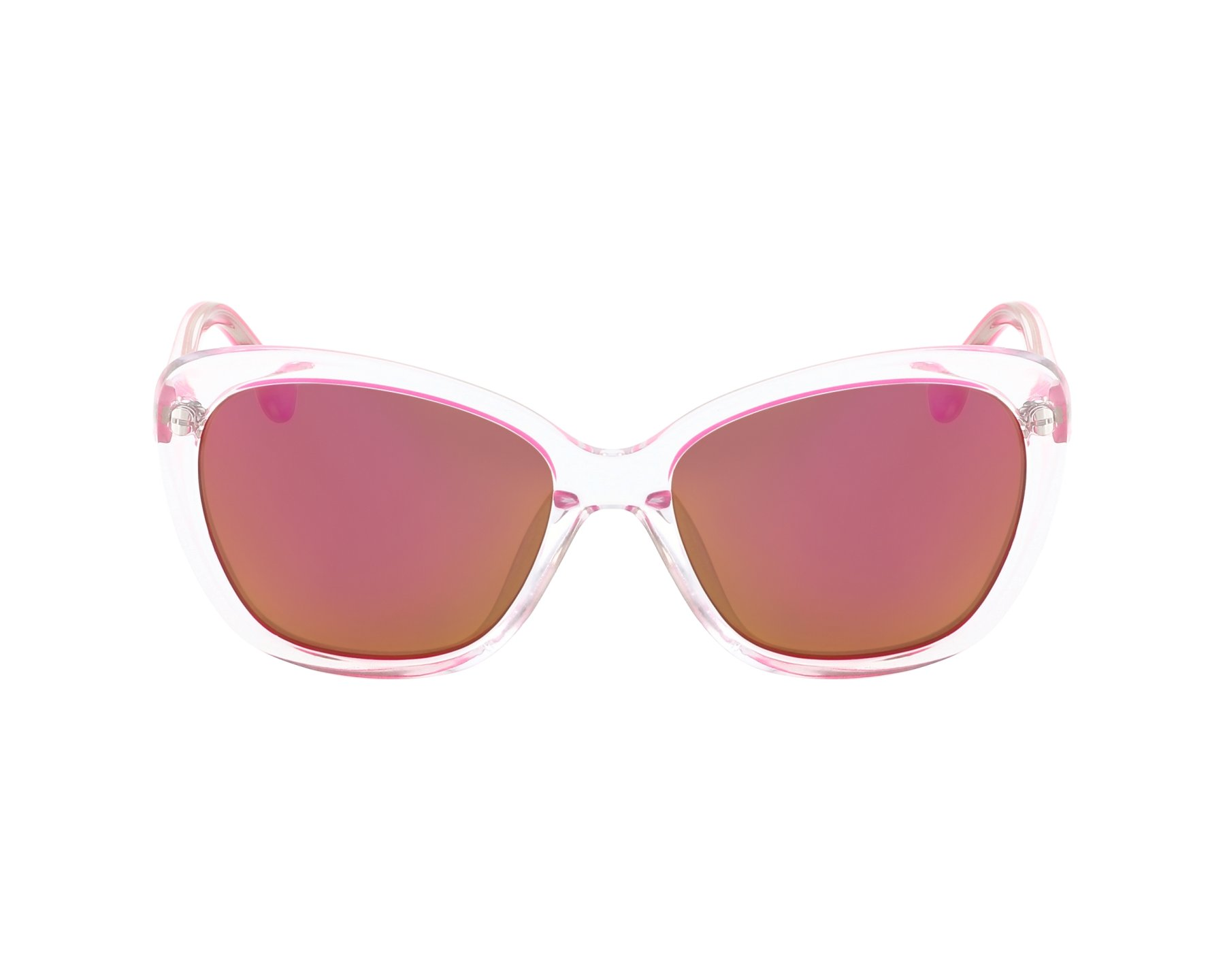 1fab144883b0 Sunglasses Michael Kors M-2903-S 628 - Crystal Pink profile view