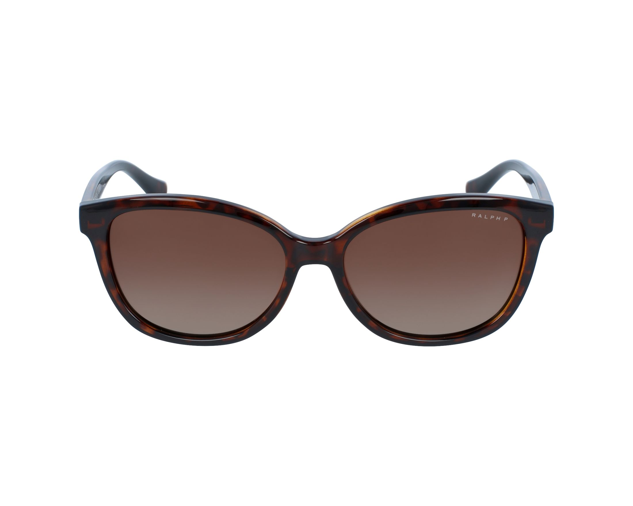 0da420195009 Polarized. Sunglasses Ralph by Ralph Lauren RA-5222 1378T5 56-16 Havana  profile view