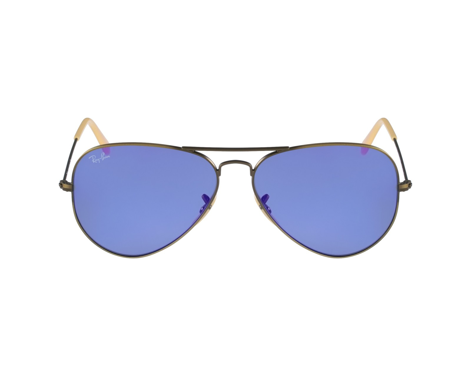 54105d3f1c Ray Ban Polarized Sunglasses Model No Rb 3217 58 « Heritage Malta
