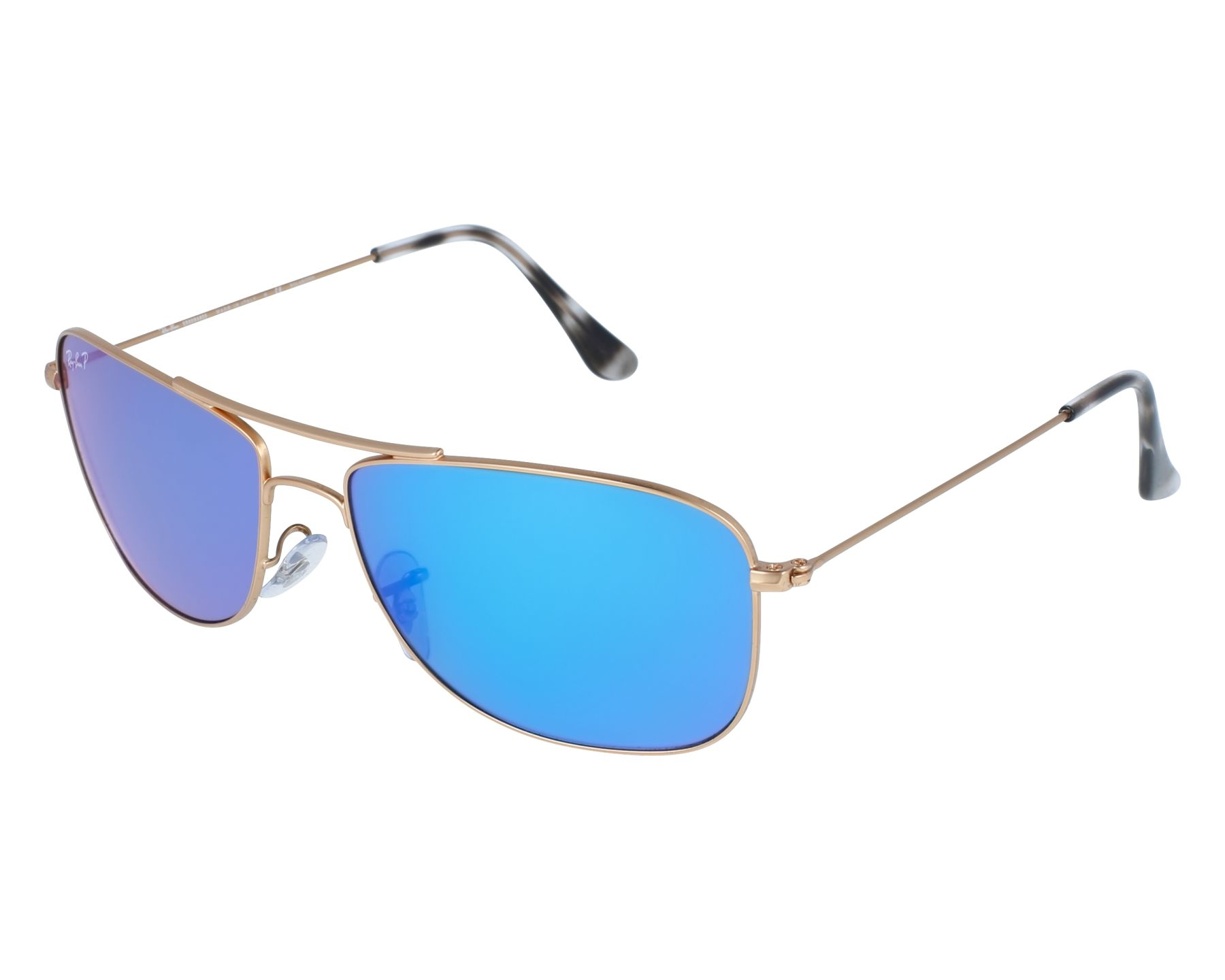 Ray-Ban RB3543 112/A1 59 mm/16 mm BEeGu63f