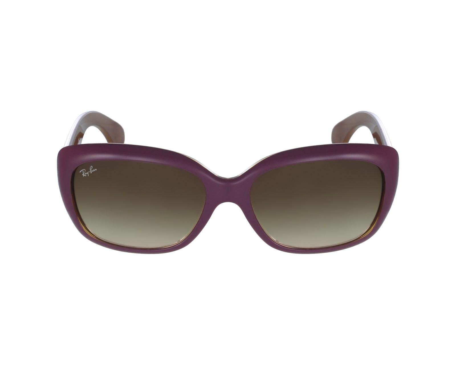 ray ban jackie ohh purple. Black Bedroom Furniture Sets. Home Design Ideas