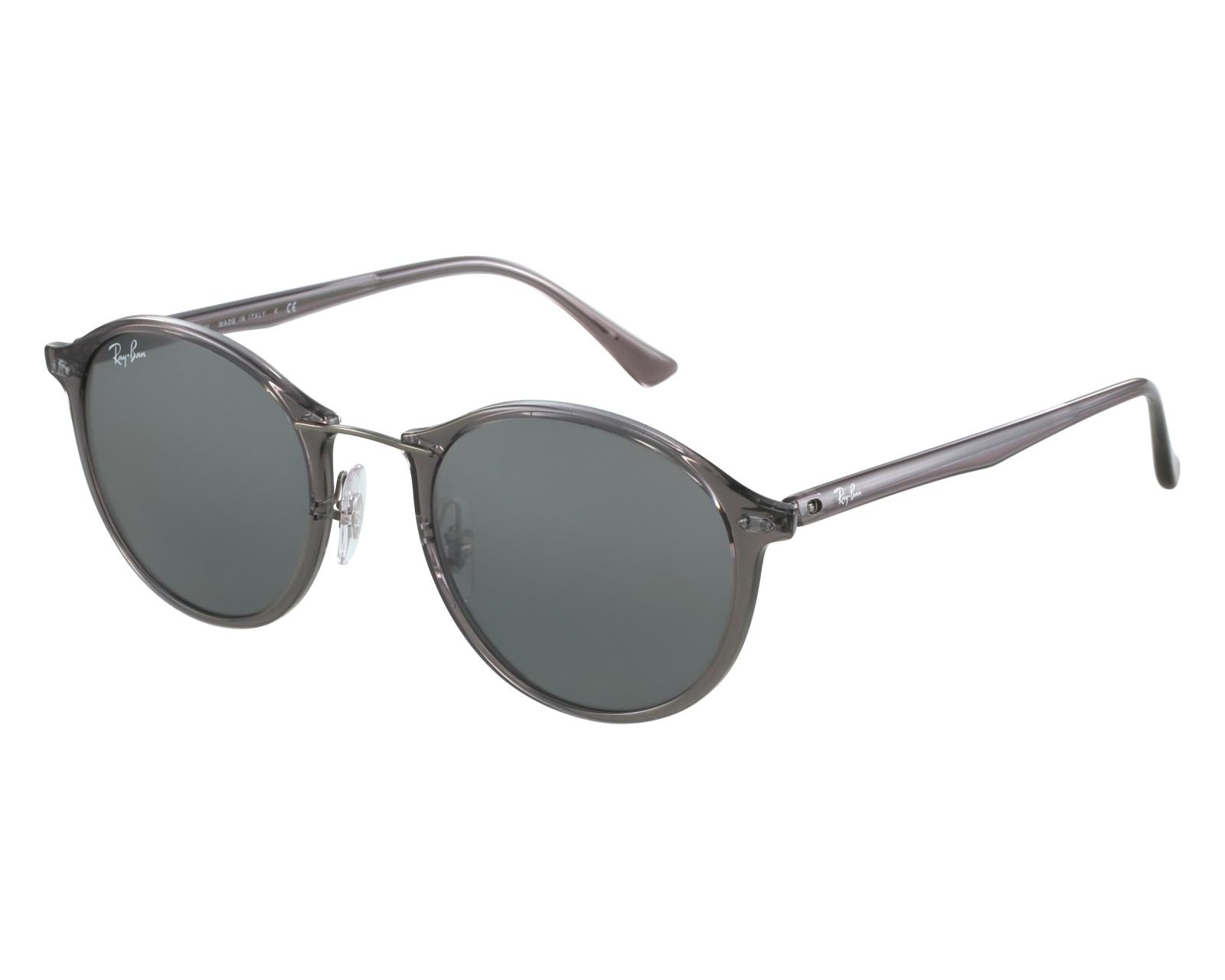 2600e64a4b thumbnail Sunglasses Ray-Ban RB-4242 6200 88 - Grey front view