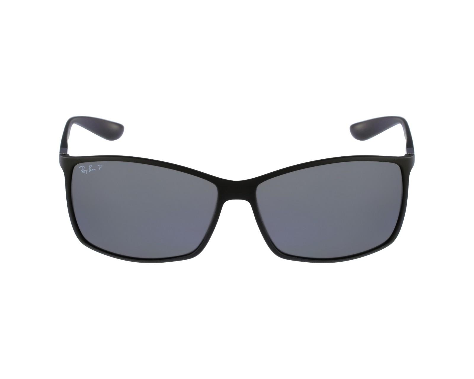 e6b0dca567c758 Sunglasses Ray-Ban RB-4179 601-S 82 62-15 Black