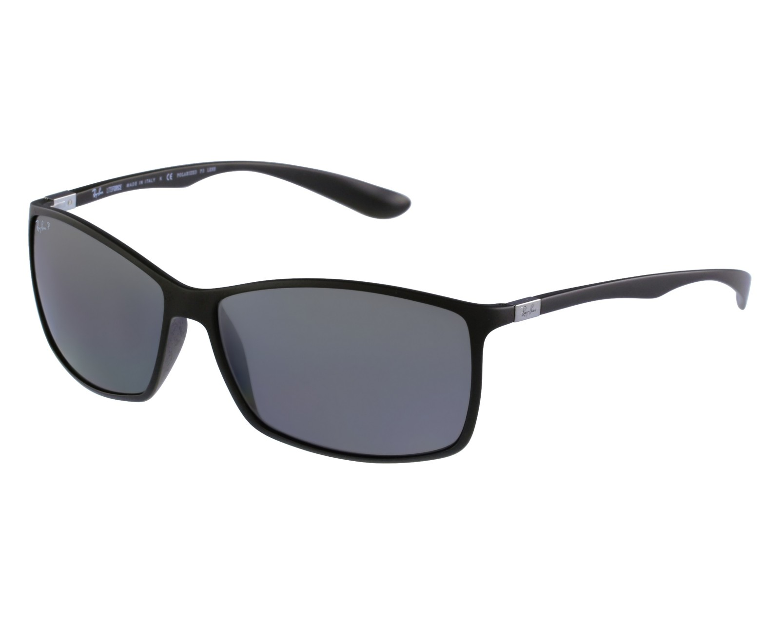 fe763cd859f Sunglasses Ray-Ban RB-4179 601-S 82 62-15 Black