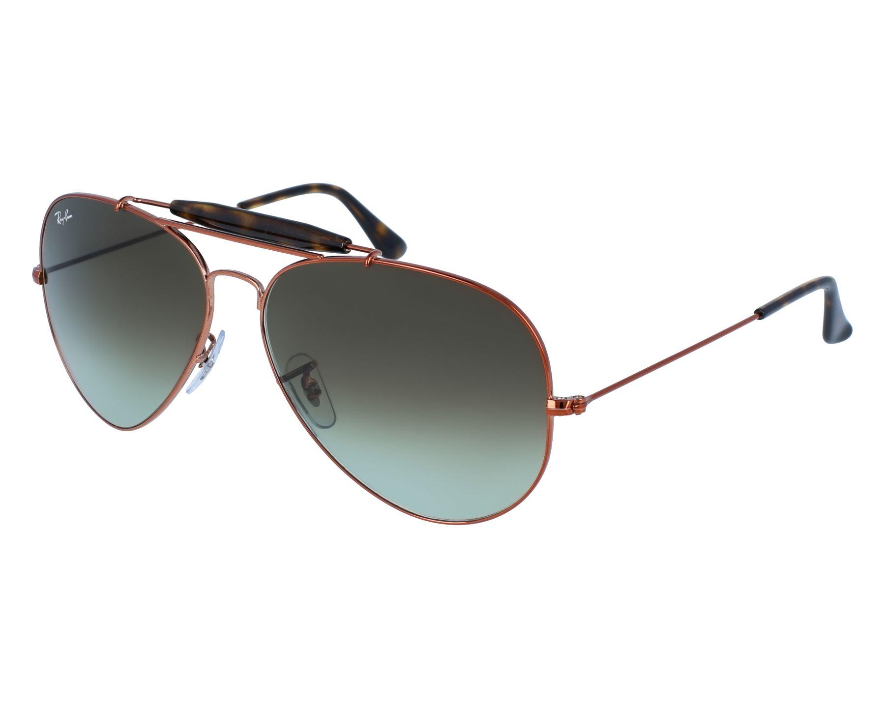 1e97ea662d get sunglasses ray ban rb 3029 9002a6 62 14 bronze front view a73f4 e69bf