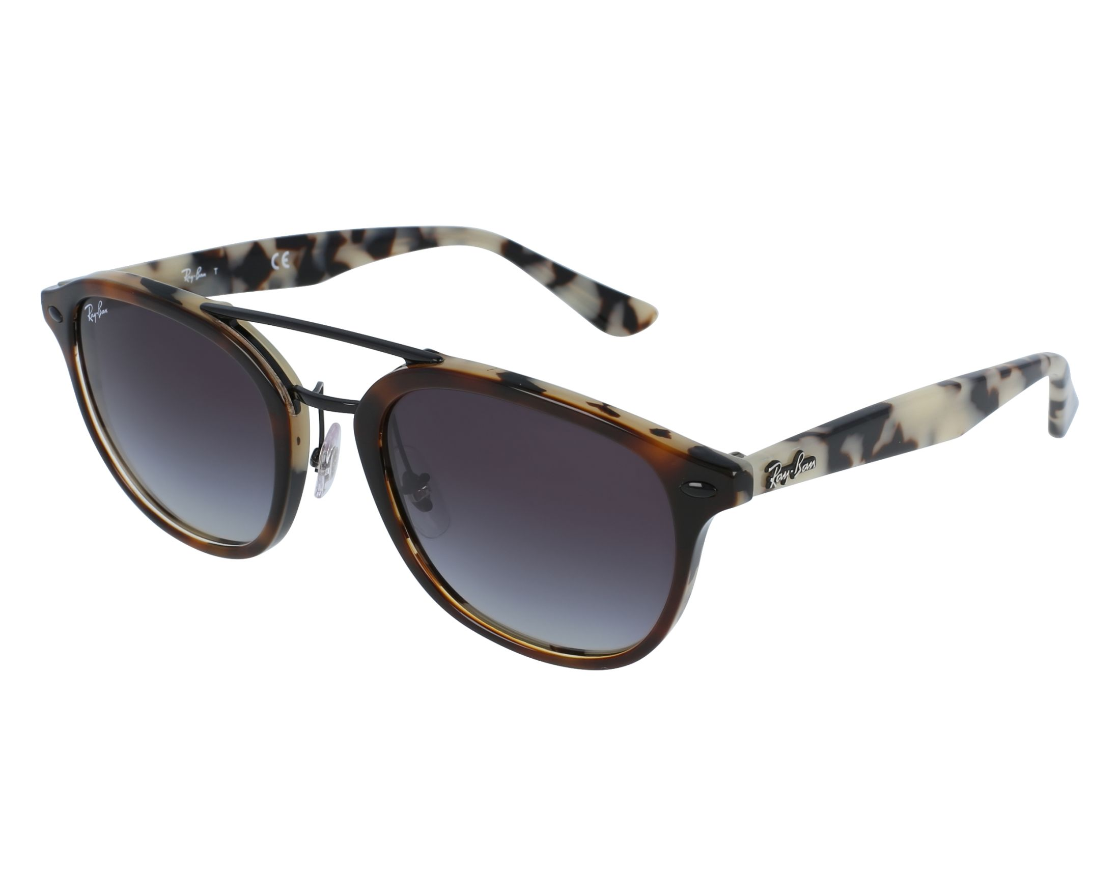 Ray-Ban Rb2183 12268g 53-21 Fpd3VW