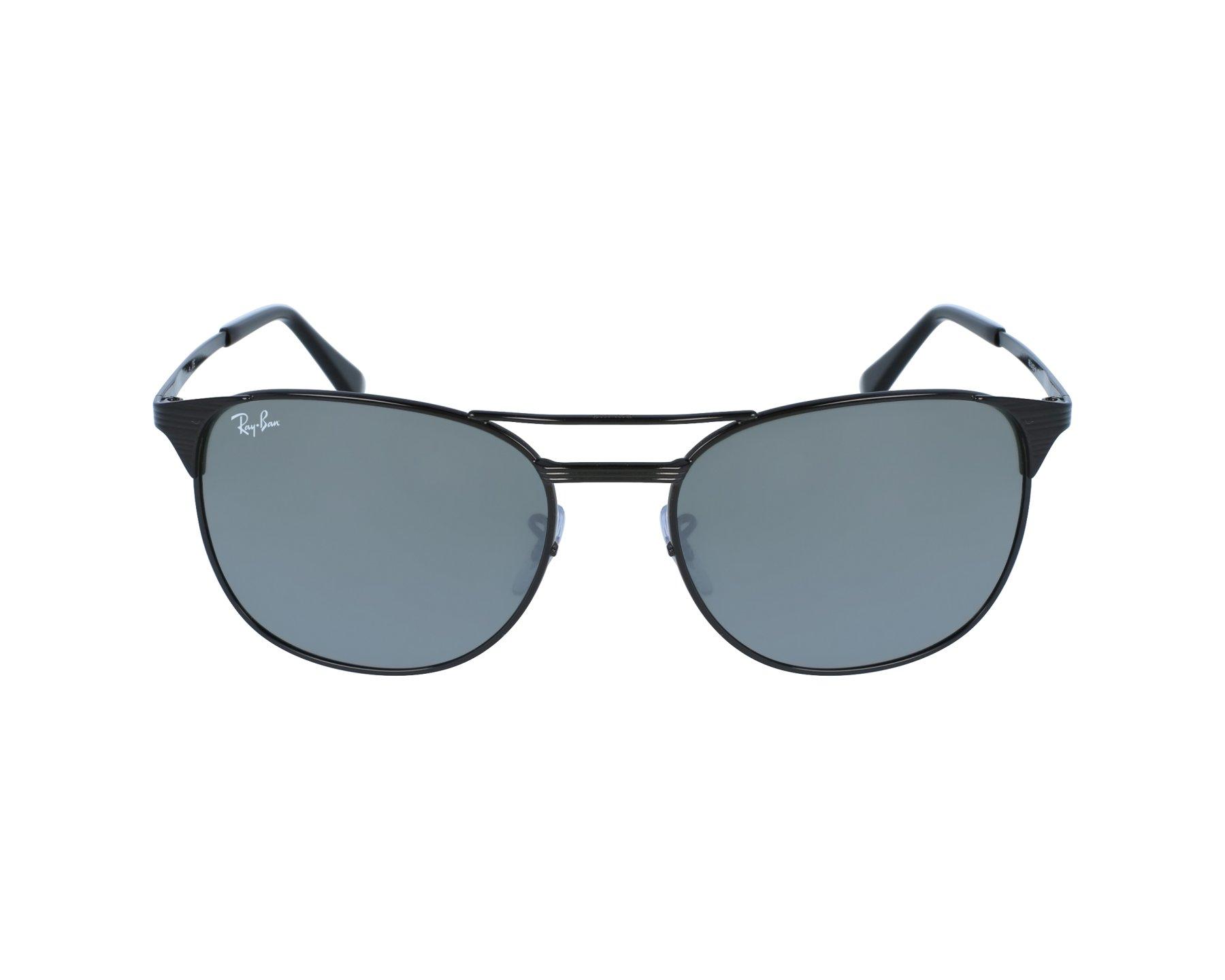 2ecb678ab6f Sunglasses Ray-Ban RB-3429-M 002 40 58-19 Black