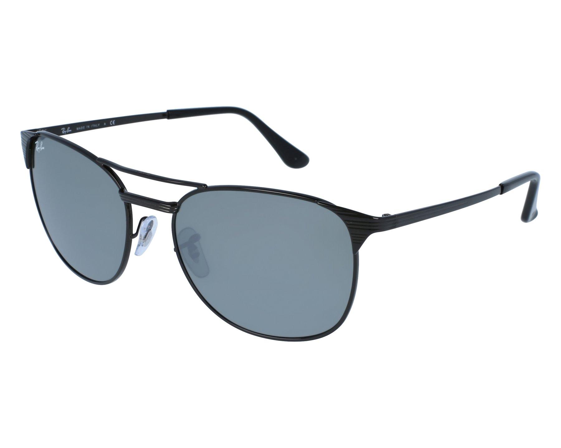 3fb907a50e0 Sunglasses Ray-Ban RB-3429-M 002 40 58-19 Black