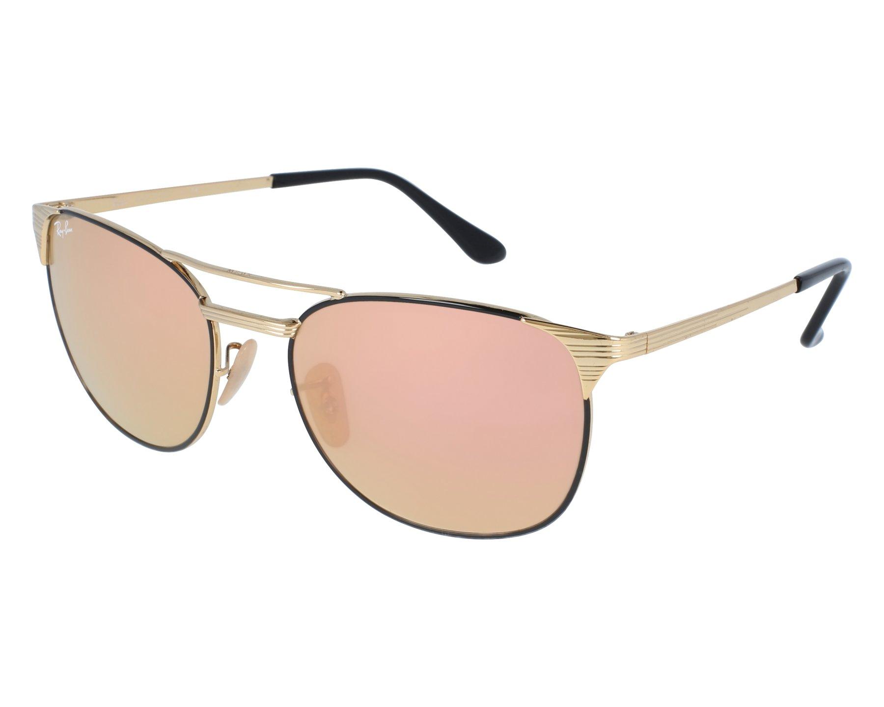 6534837b390 Sunglasses Ray-Ban RB-3429-M 9000 Z2 58-19 Gold