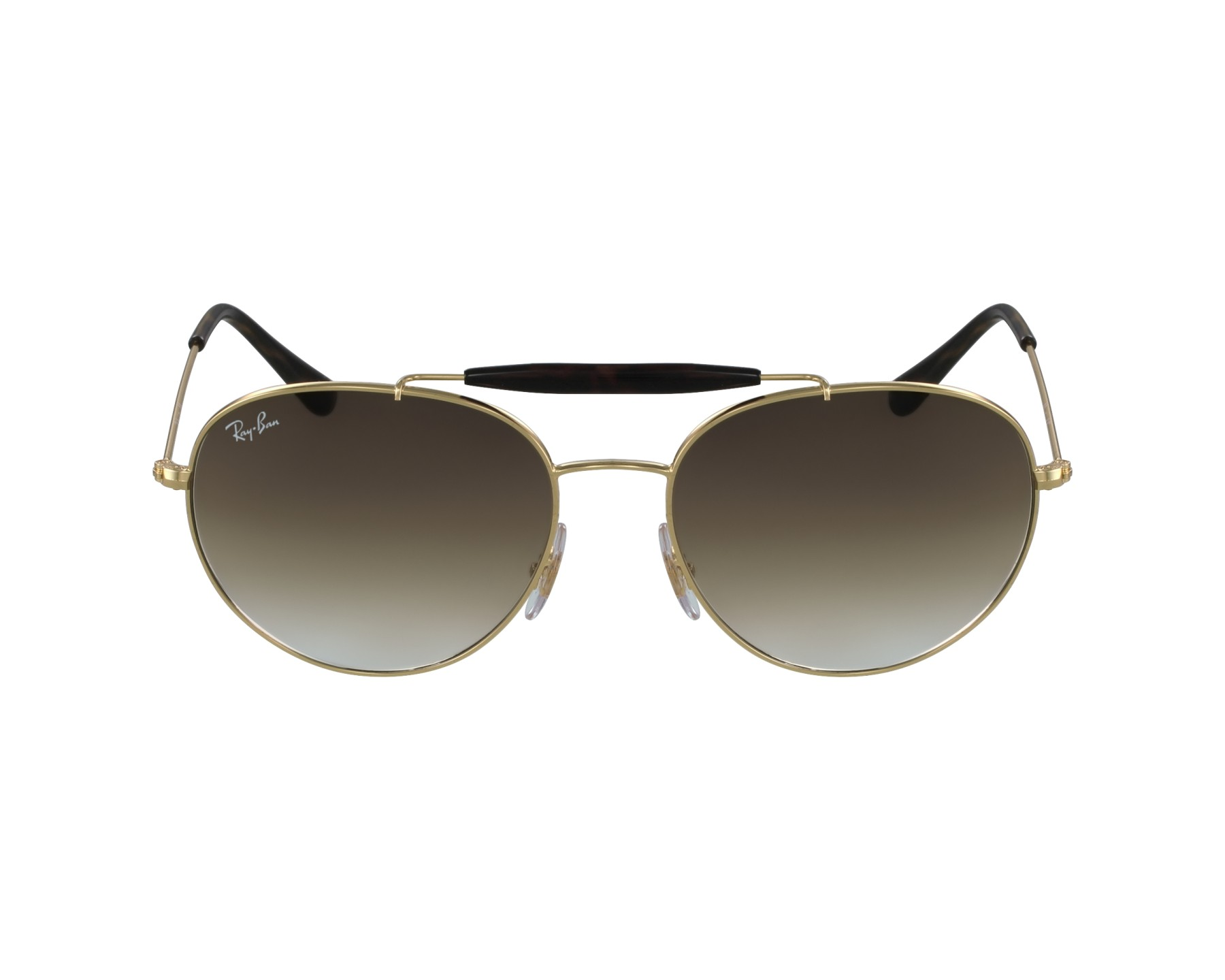 Ray-Ban RB3540 001/51 53-18 BGpPaly9