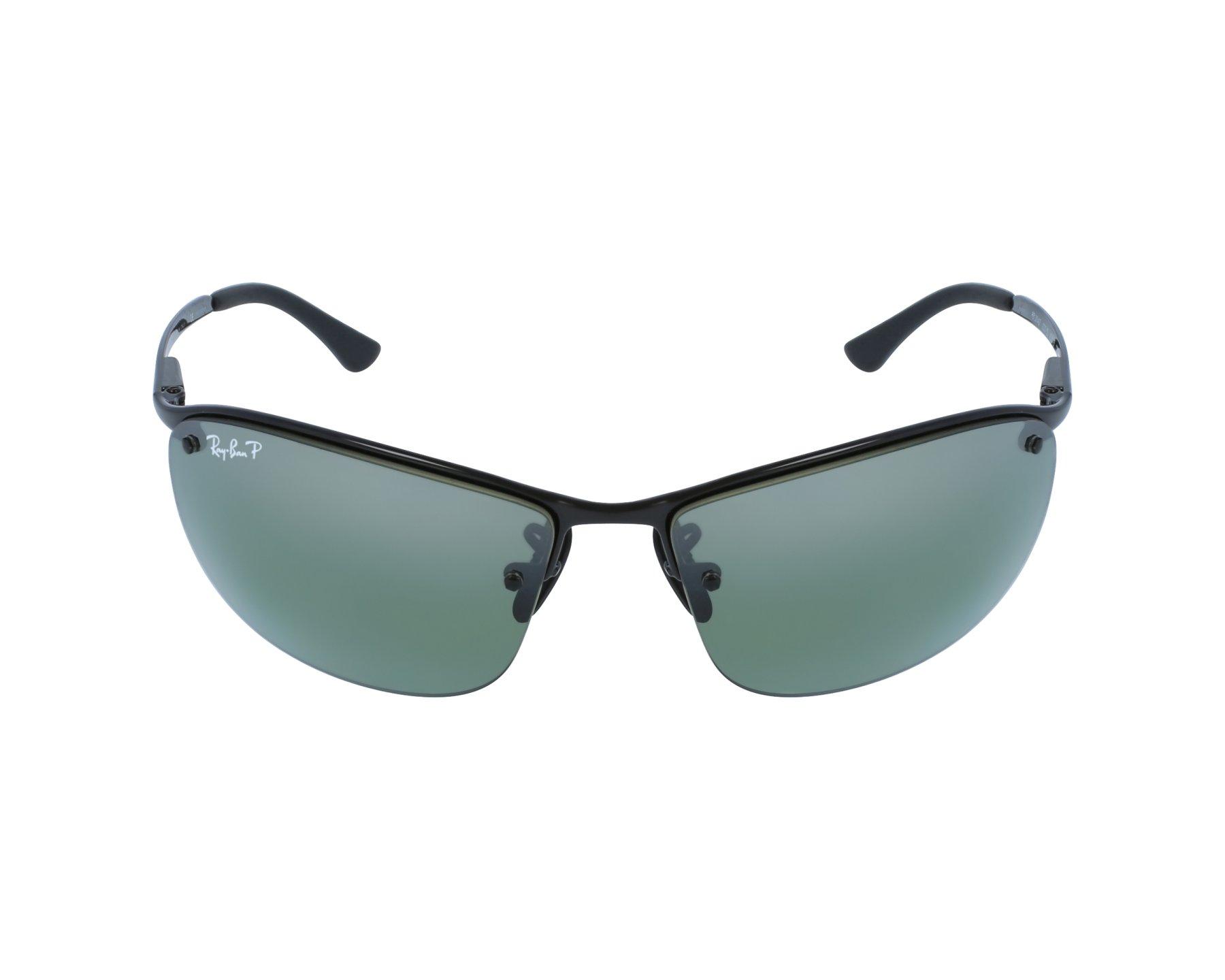 0b647752ef thumbnail Sunglasses Ray-Ban RB-3542 002 5L 63-15 Black profile