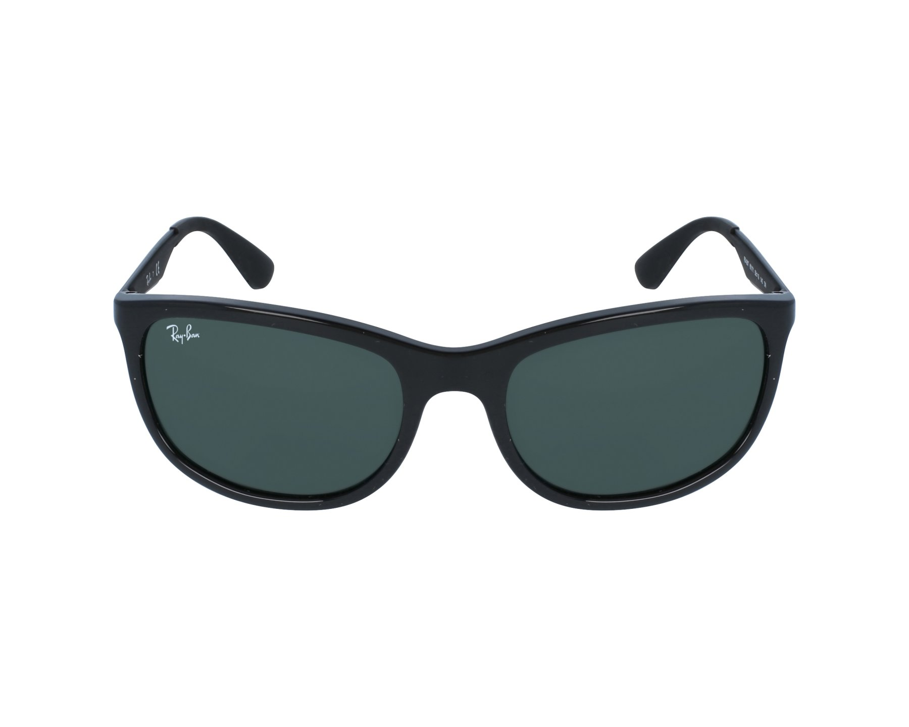 ae7656a5260 Sunglasses Ray-Ban RB-4267 601 71 59-19 Black Black profile