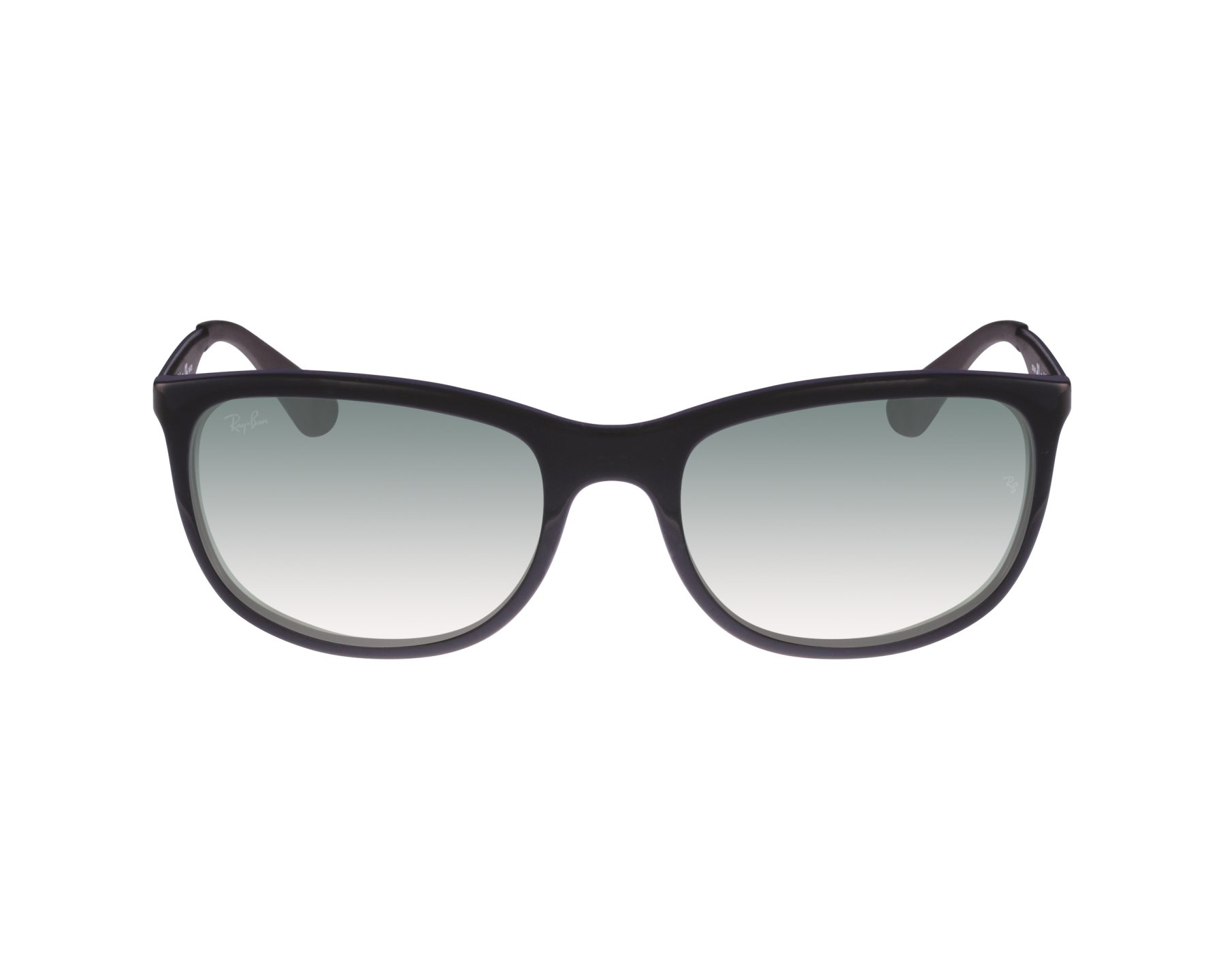 3a889d9a313 Sunglasses Ray-Ban RB-4267 601 9A 59-19 Black Black profile