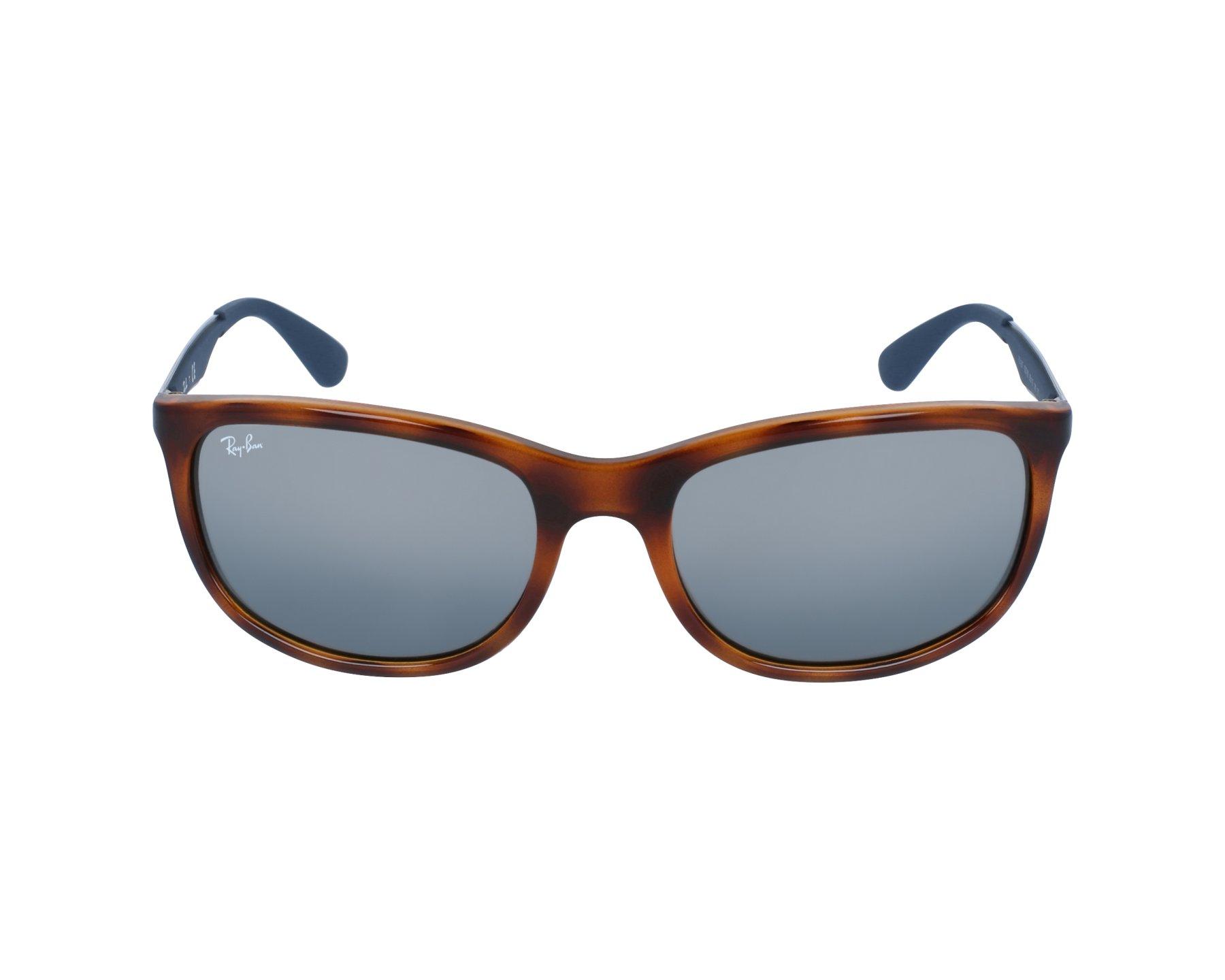 8ef85cdd7d3 Sunglasses Ray-Ban RB-4267 6257 88 59-19 Havana Grey profile