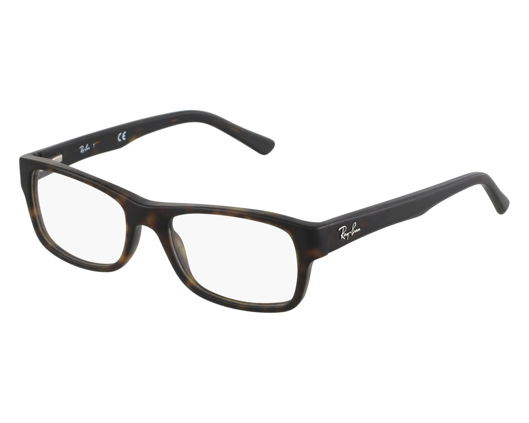 c47fa649106 Ray Ban Prescription Glasses 5268