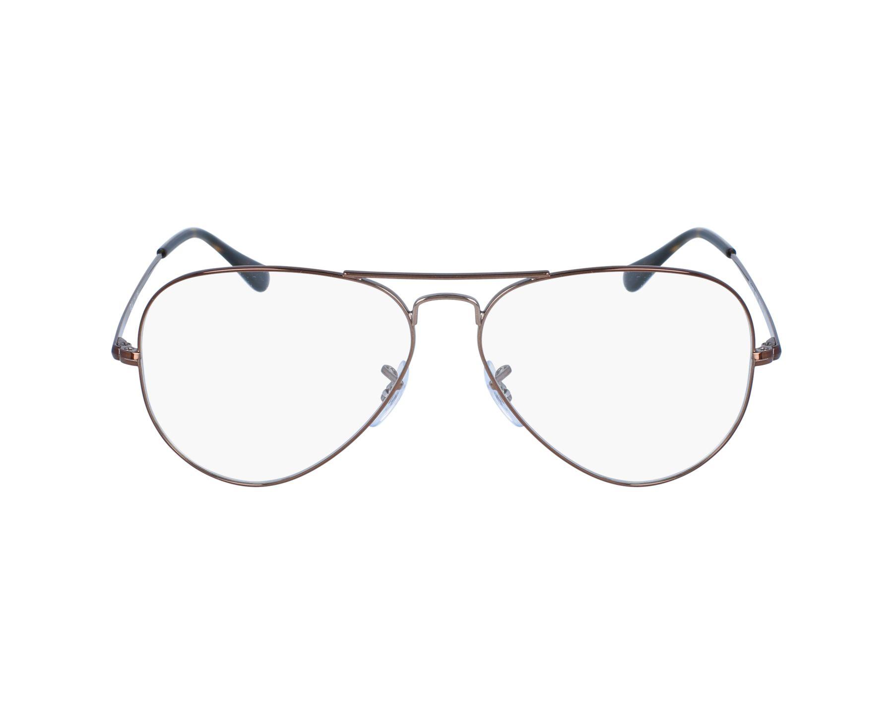 7327bb985c Ray Ban Glasses RX 6489 - eyeglasses.com