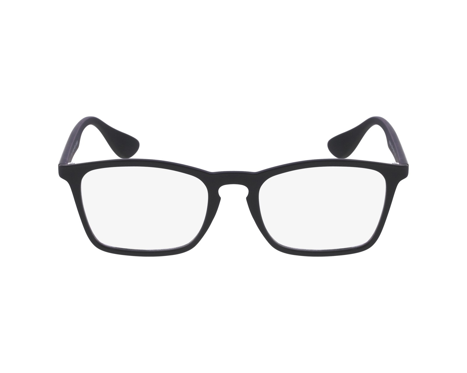 3a271e42149 eyeglasses Ray-Ban RX-7045 5364 - Black profile view