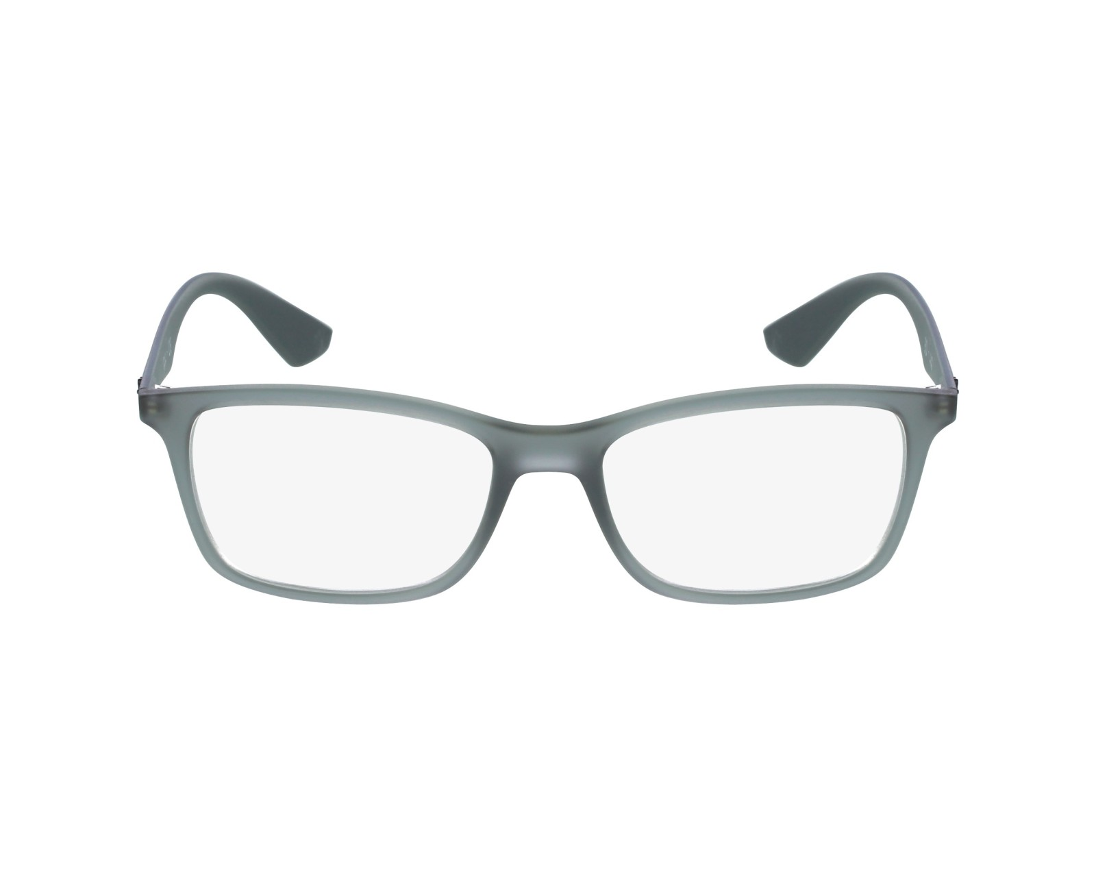 66e4b51615 eyeglasses Ray-Ban RX-7047 5482 54-17 Grey profile view