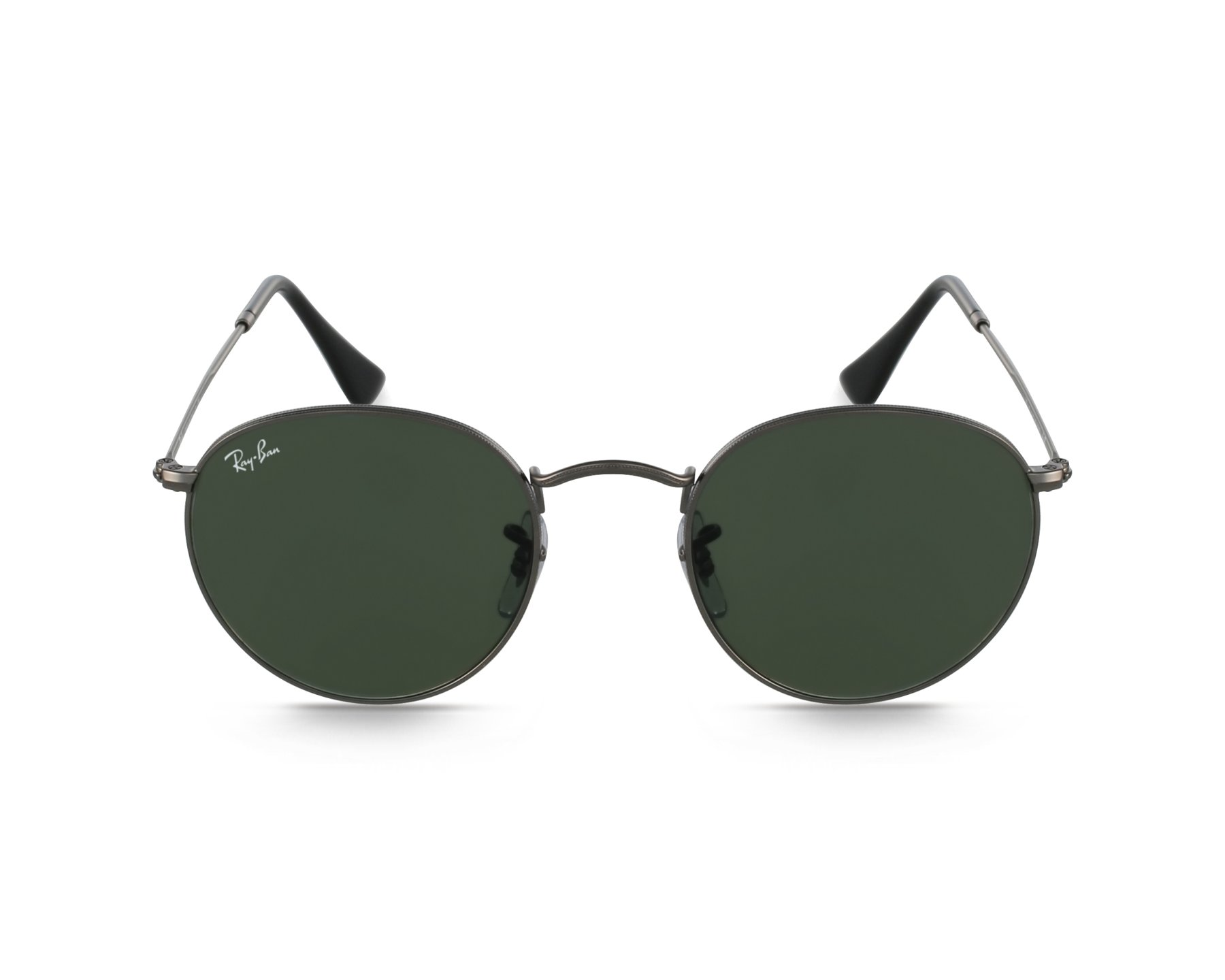 dc526e3c77bf5a Sunglasses Ray-Ban RB-3447 029 50-21 Grey profile view