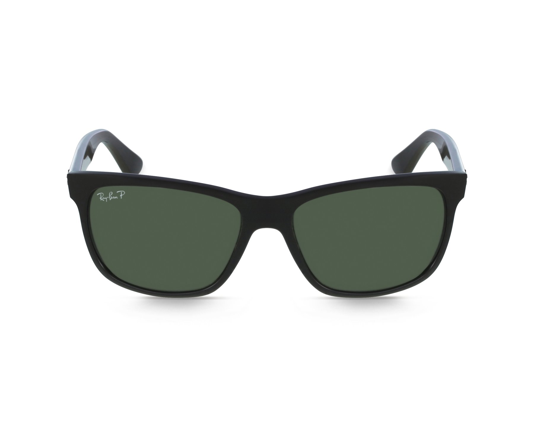 aec8d44949 ... official store sunglasses ray ban rb 4181 601 9a 57 17 black profile  view 567e6 27b5a