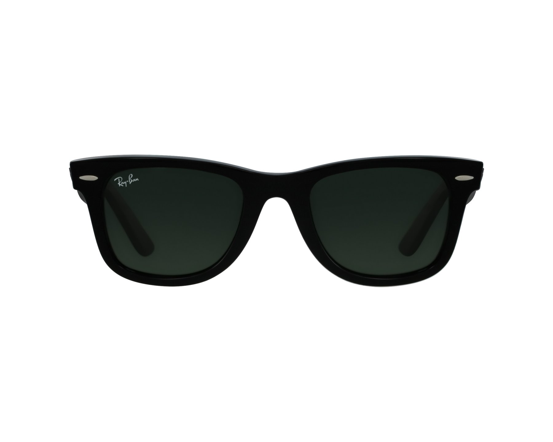 180385d546 Sunglasses Ray-Ban RB-2140 901 50-22 Black profile view