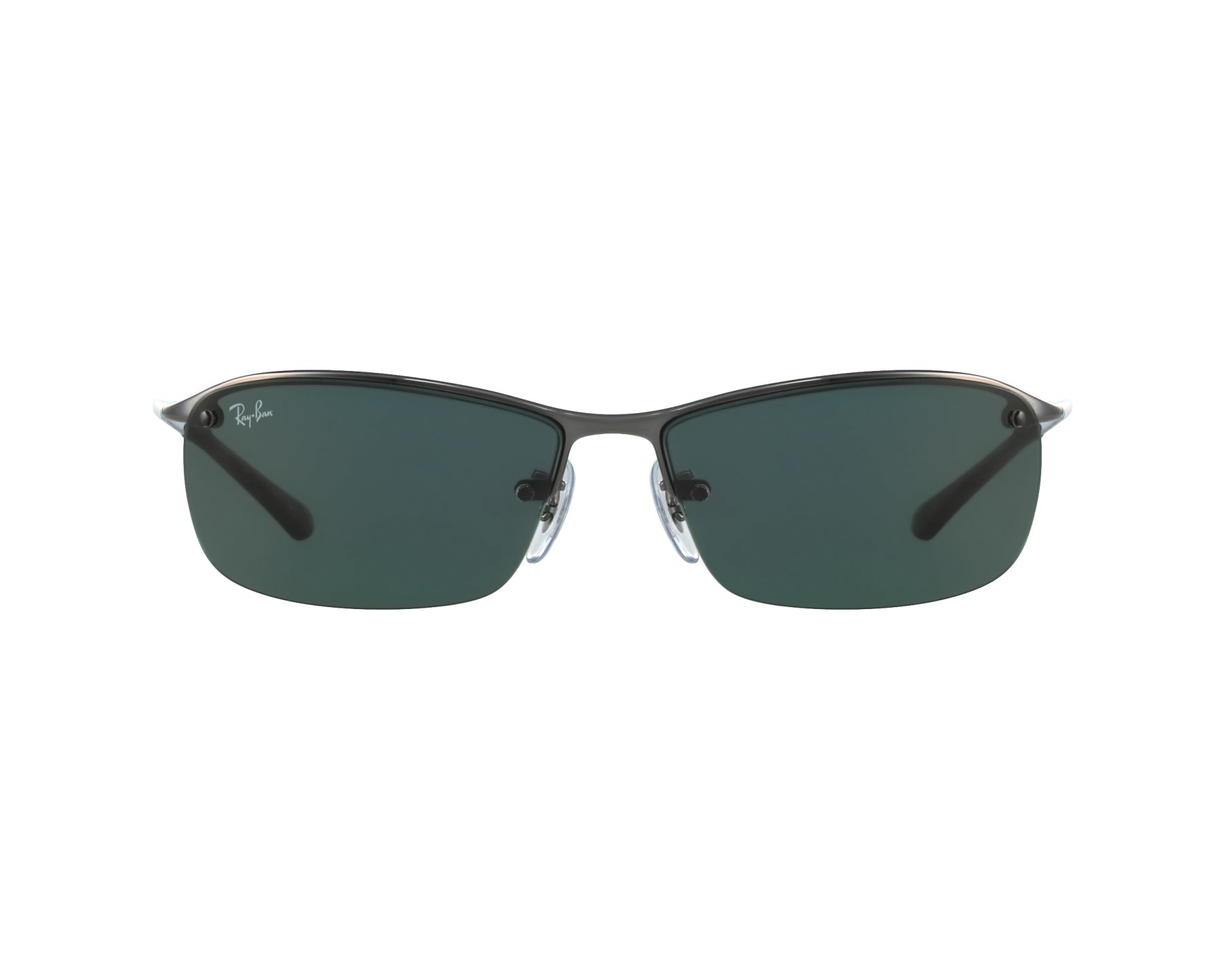 9efe3656cc Sunglasses Ray-Ban RB-3183 004 71 63-15 Gun profile view
