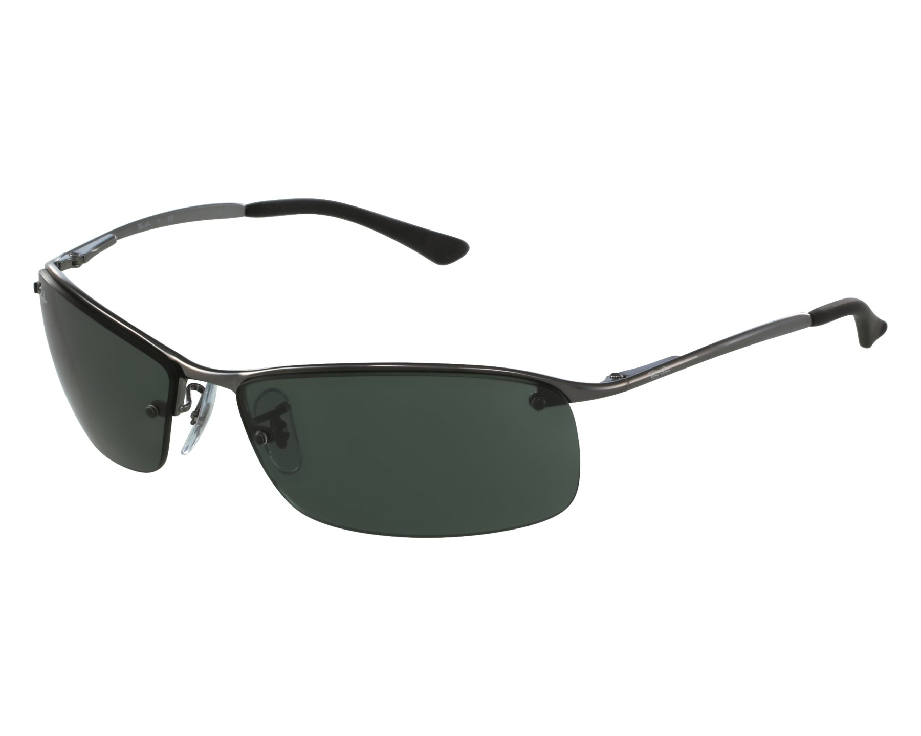 79c312f39f Sunglasses Ray-Ban RB-3183 004 71 63-15 Gun front view