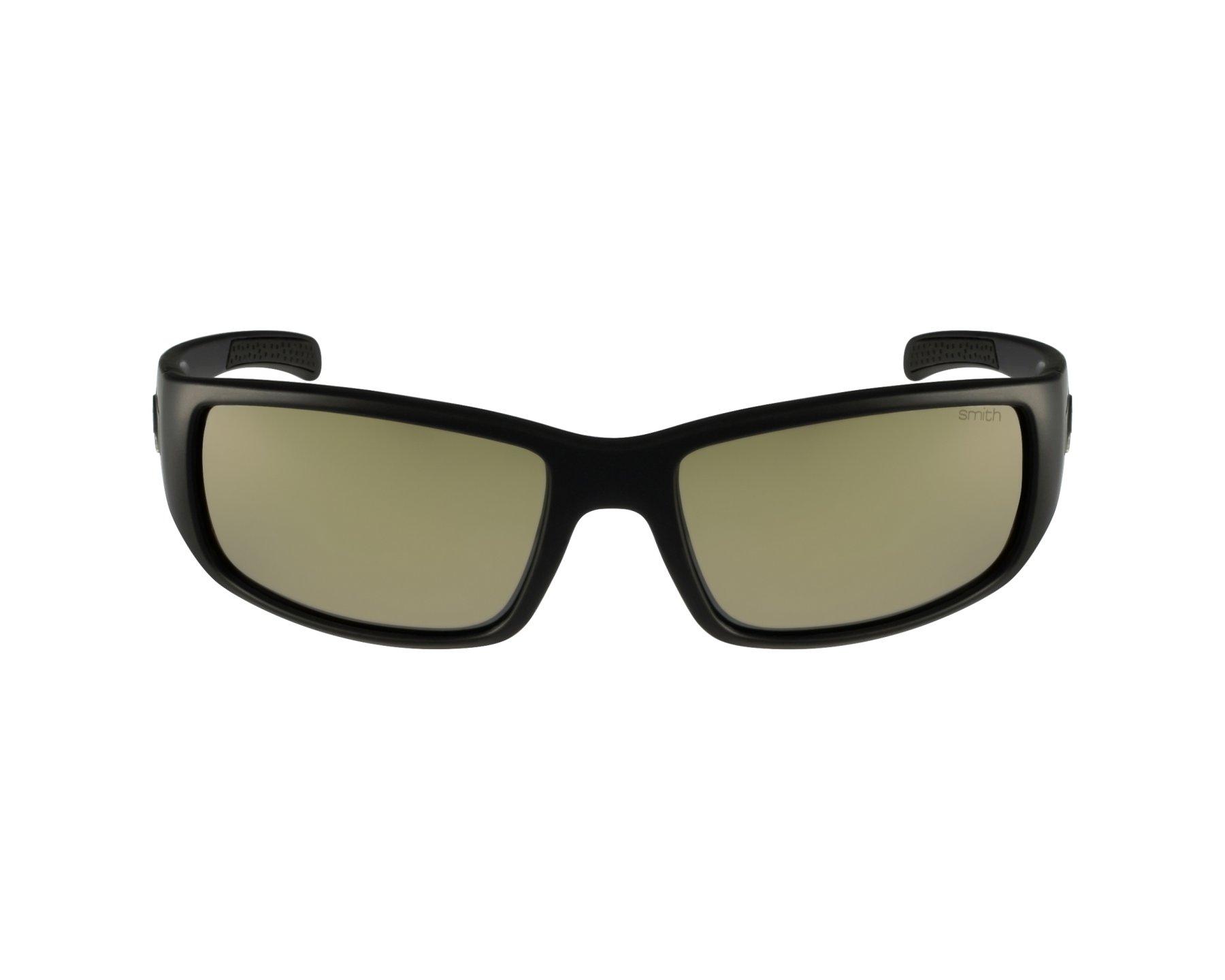 777050b78f Sunglasses Smith Optics Prospect DL5V8 - Black profile view