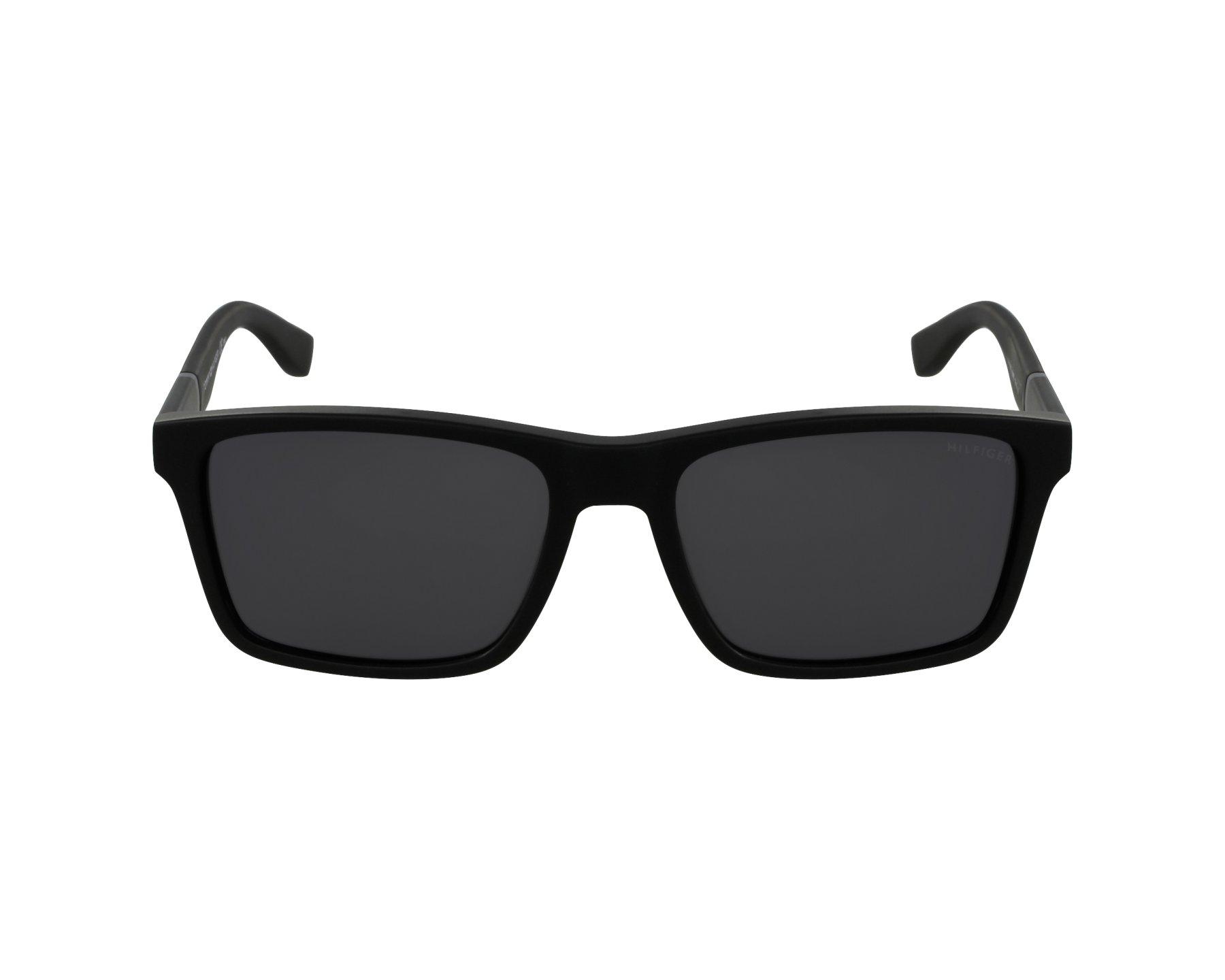 d0ef46d8053e Sunglasses Tommy Hilfiger TH-1405-S KUN/P9 56-18 Black profile