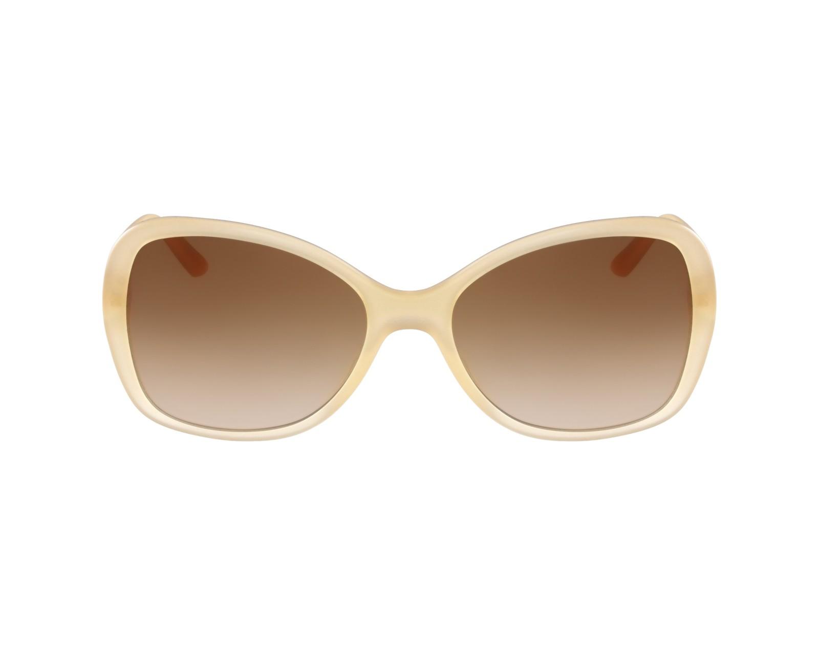 01eeb06d6a84f Sunglasses Versace VE-4271-B 503913 - Beige profile view