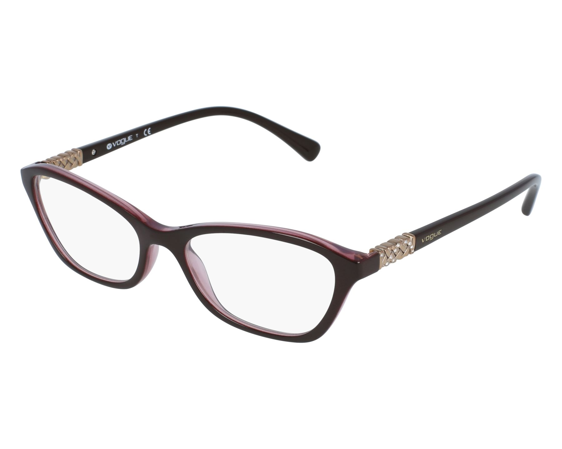 Buy Vogue Eyeglasses VO-5139-B 1941 Online - Visionet UK