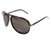 41645fc8057 Christian Dior Sunglasses Blacktie-135s 271 EJ 61 15 Black Havana