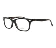 ac84af22375d Guess eyeglasses GU-2579 001 50 16 Black Havana
