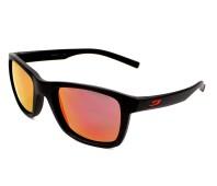 3a0fba2bbe Julbo Sunglasses J477 1114 50-19 Black Red