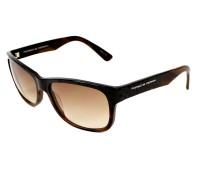 d69c0e45b44 Porsche Design Sunglasses P-8546 B 58 16 Grey Brown