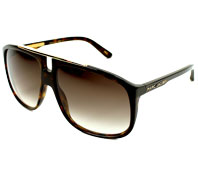 b47be4fc61 Marc Jacobs Sunglasses MJ-252-S 086 JS 60-13 Havana